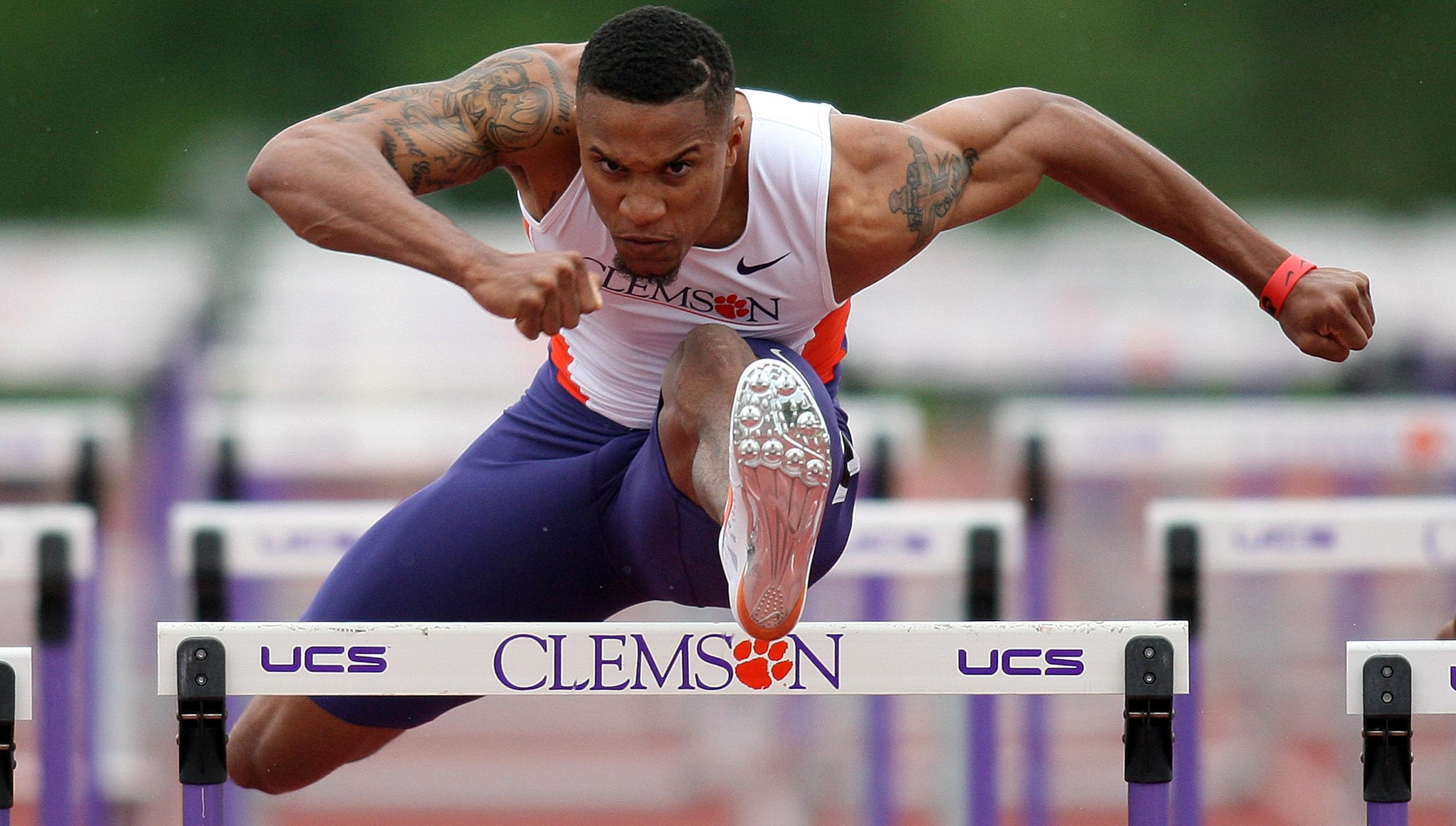 Clemson Track & Field Produces 10 First-Team Indoor All-Americans