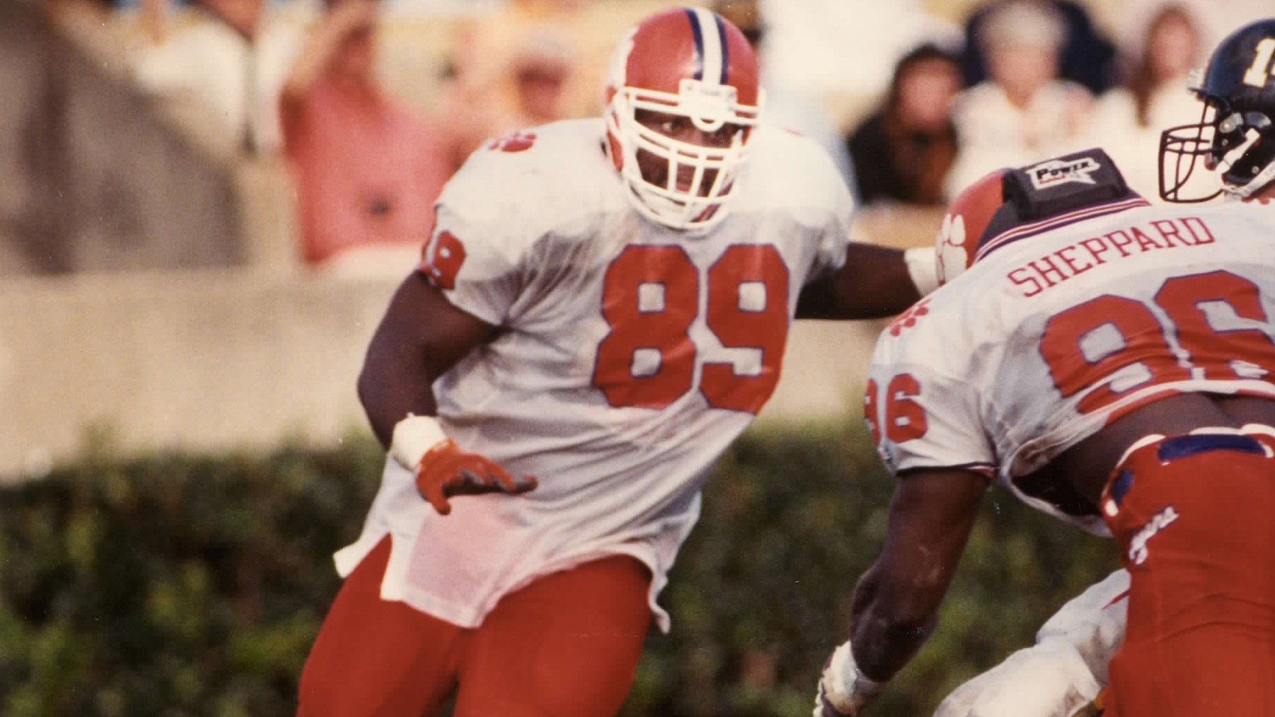 Clemson Announces 2013 Hall of Fame Class