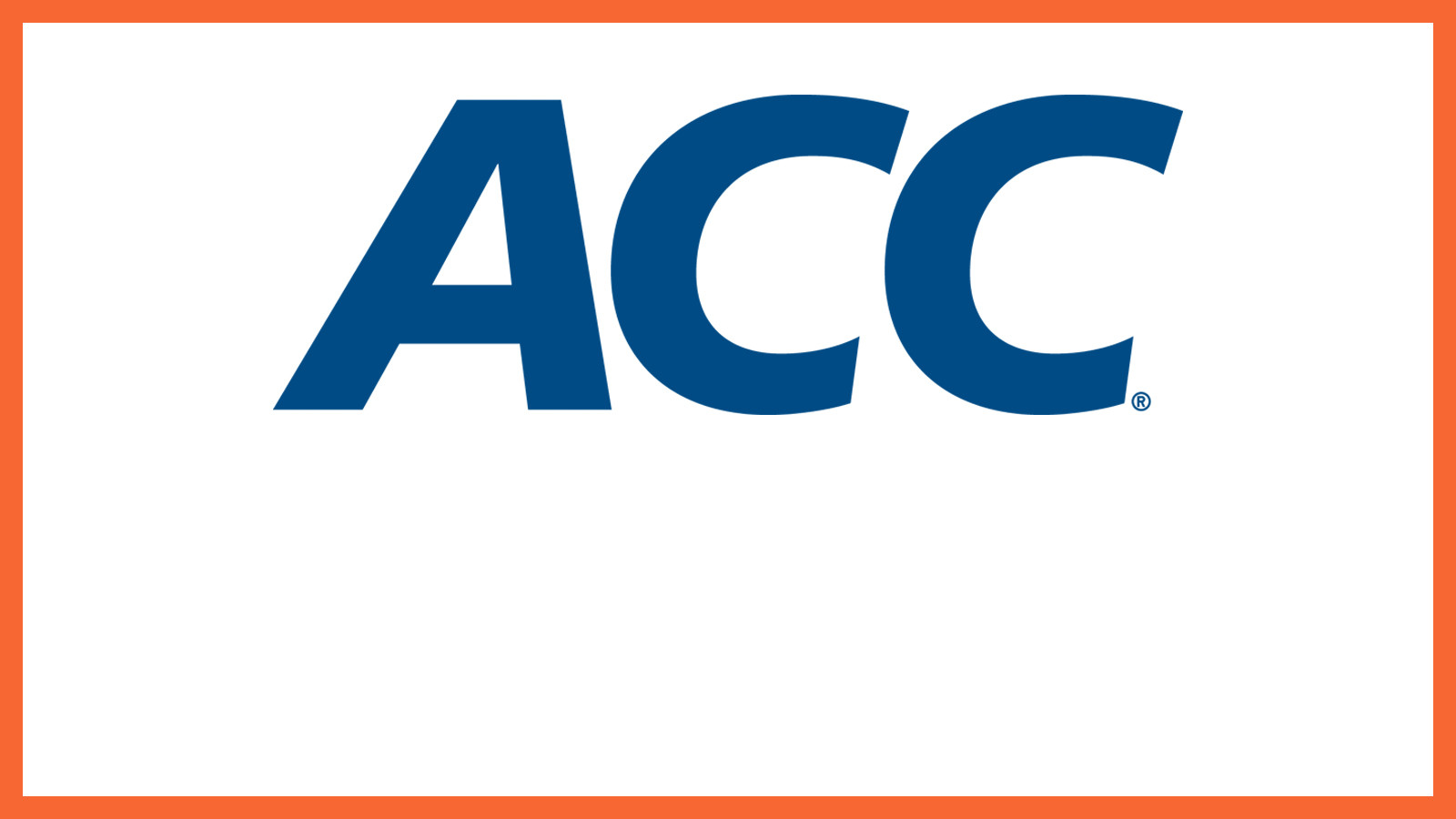 ACC Announces New Six Year Football Bowl Game Partnerships