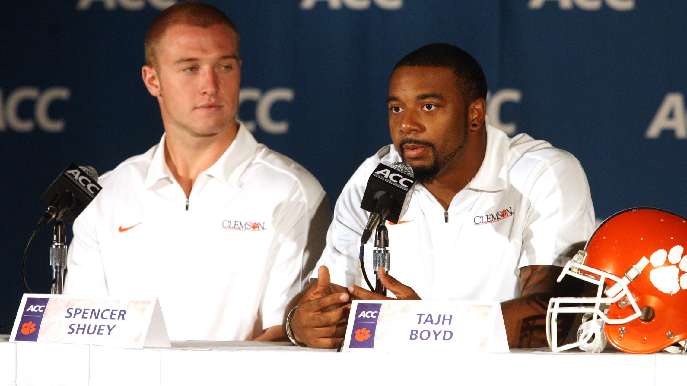 EXCLUSIVE: Boyd: Tigers Focused on Performance, Not Preseason Hype