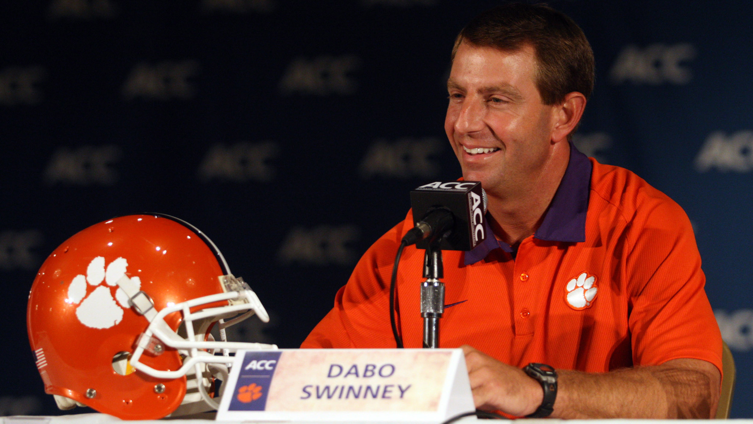 EXCLUSIVE: Clemson, Boyd Overwhelming Picks to be ACC's Best