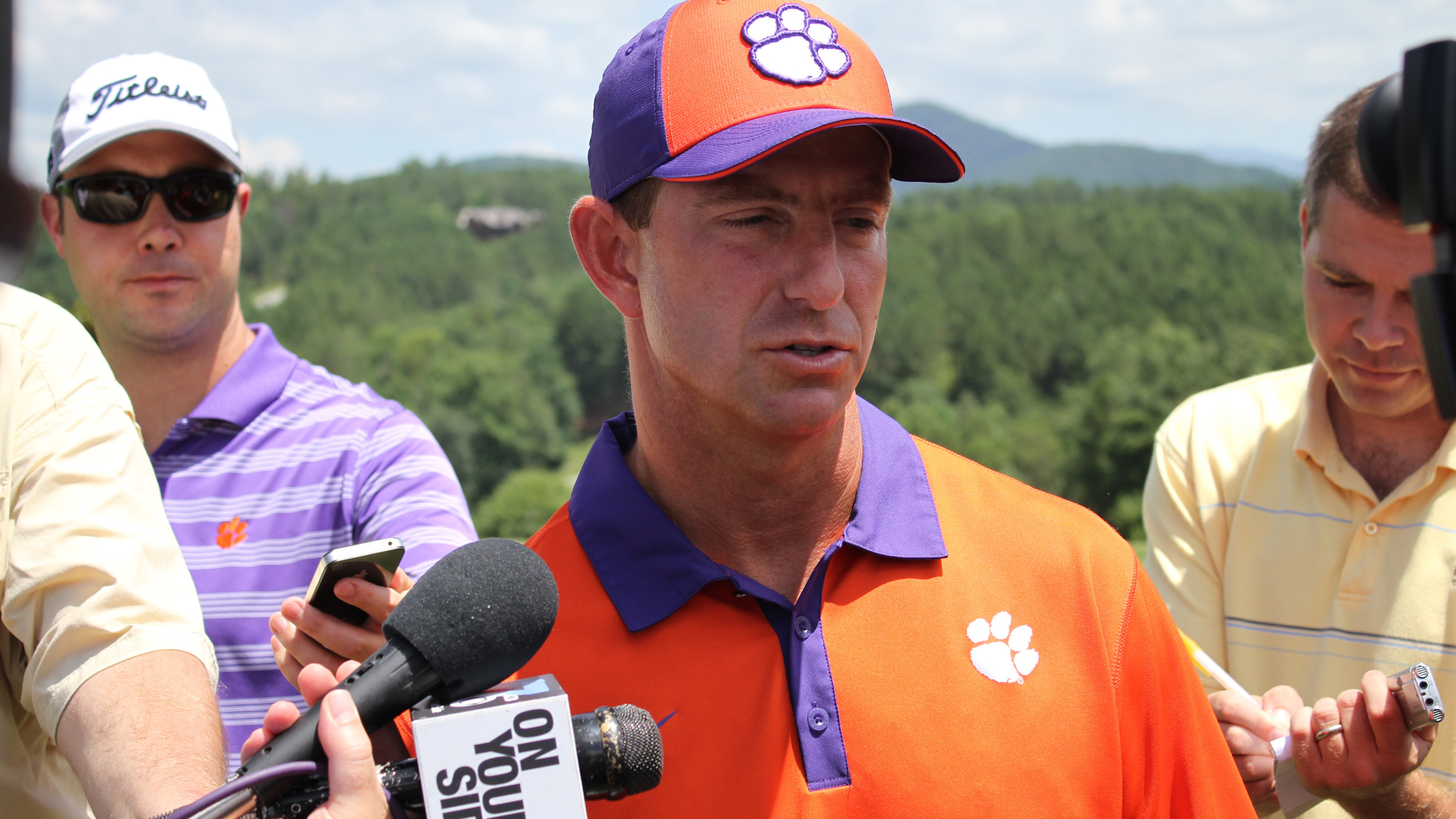 EXCLUSIVE: Tigers Focused On Formula for Success Entering 2013