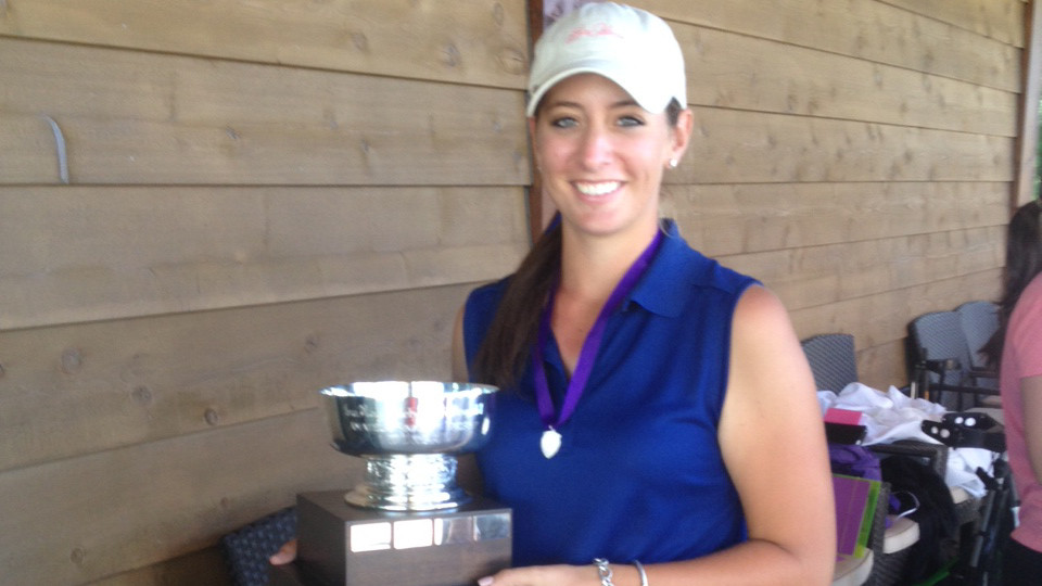 Ramsey Finishes Second at Trans American Amateur