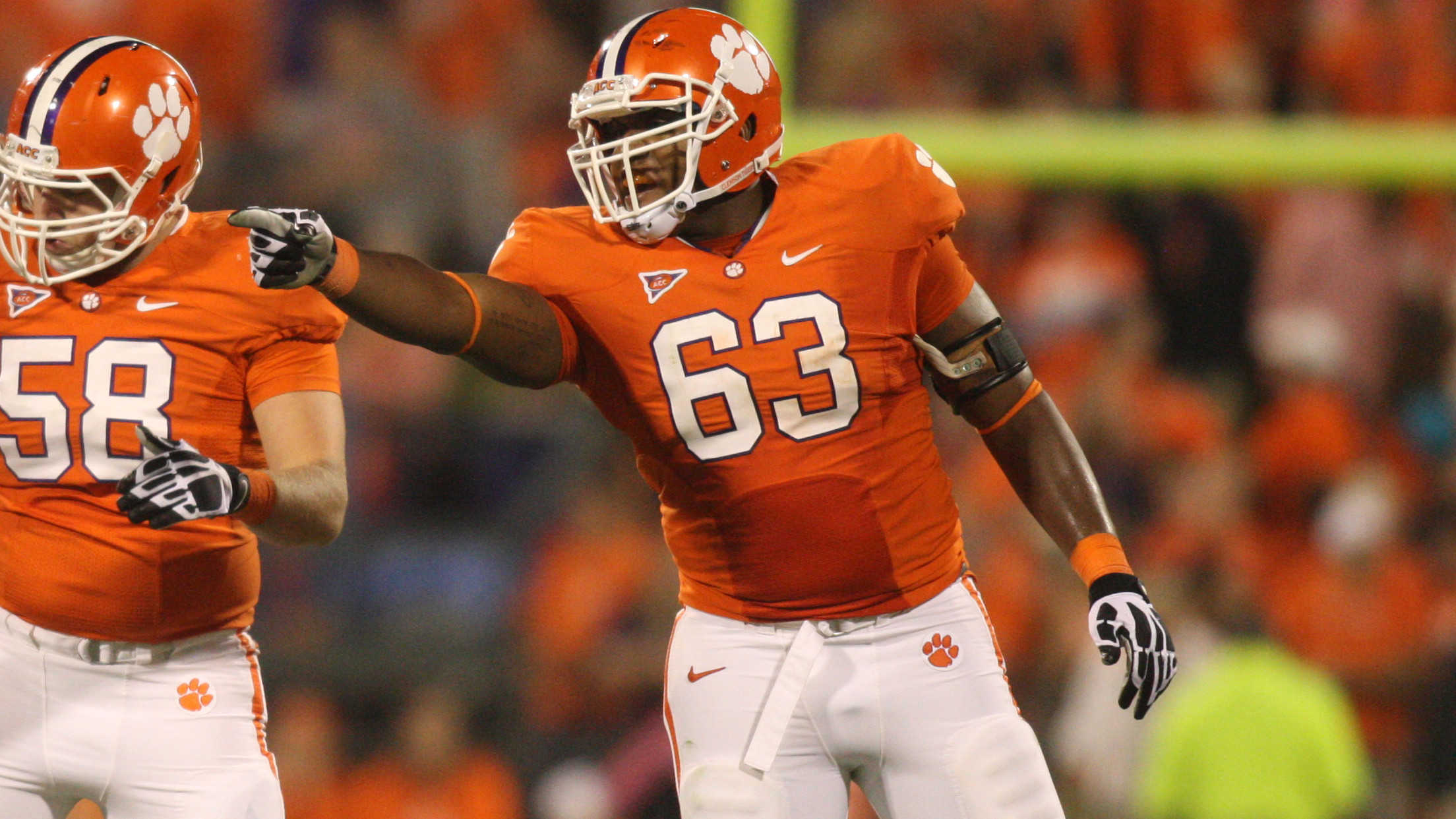 Thirteen Clemson Players Named to Coaches All-ACC Teams