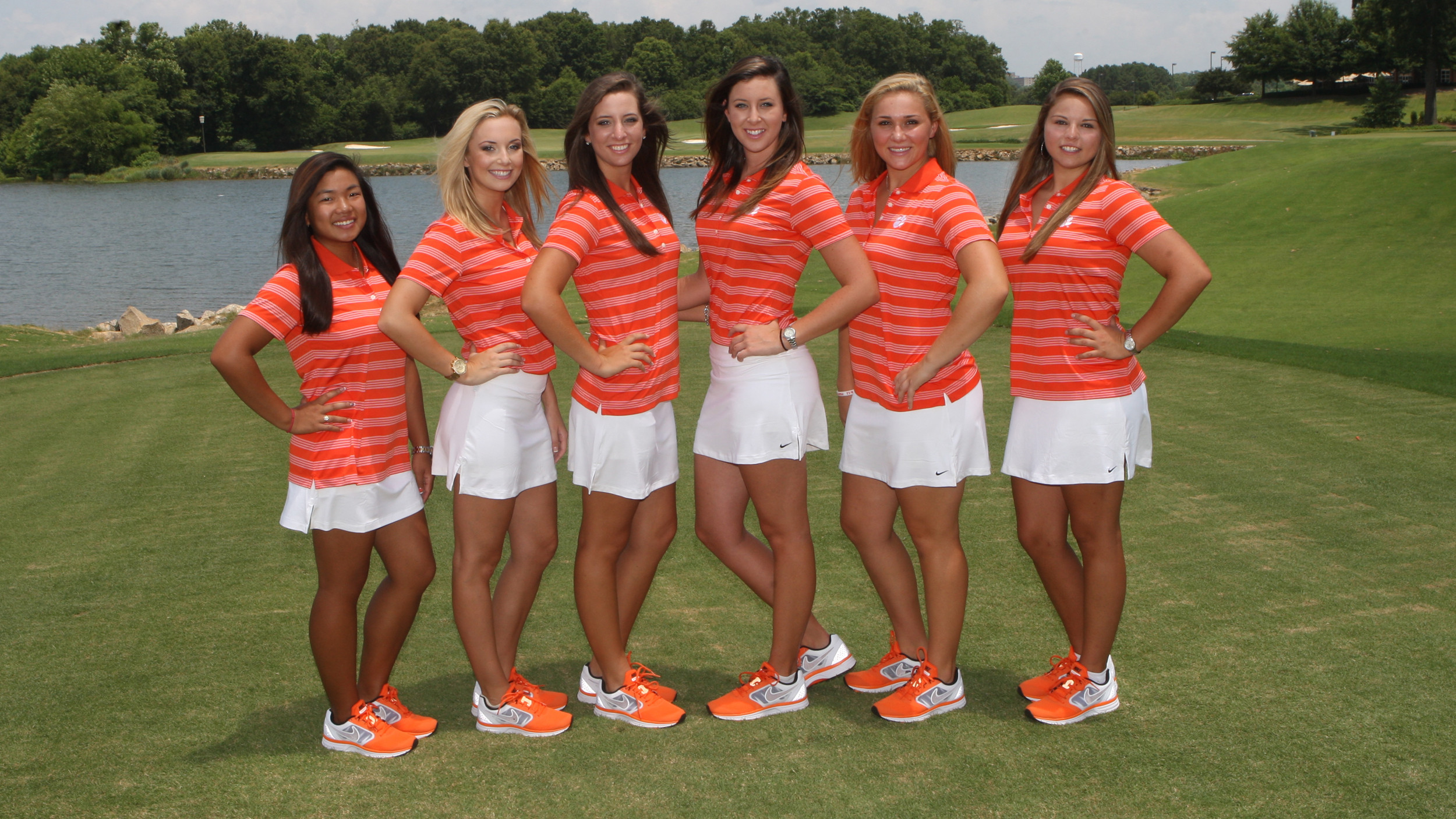 EXCLUSIVE: Long Wait Almost Over for Women's Golf Program