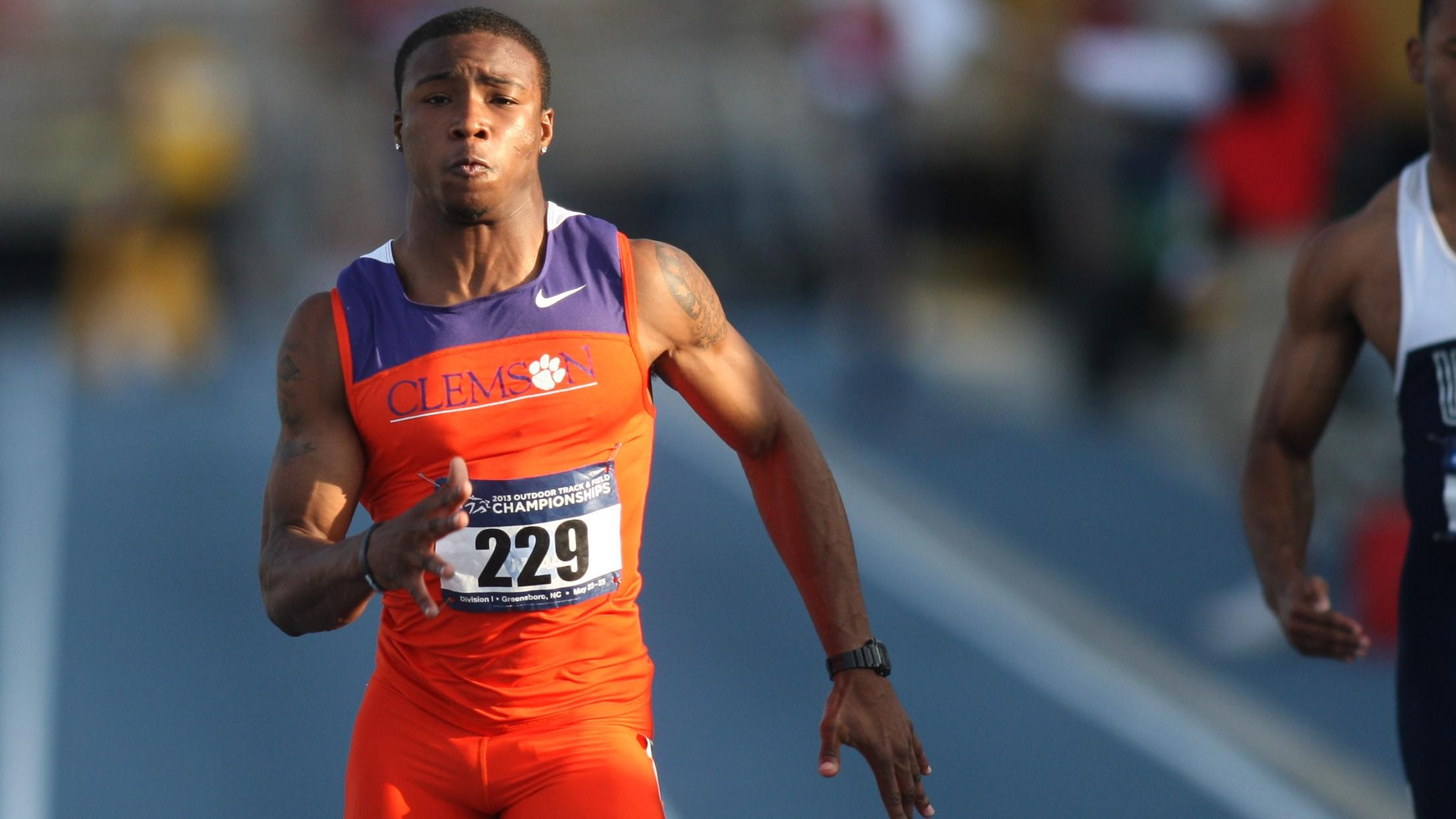 Hester, Land To Represent U.S. in Pan American Junior Championships