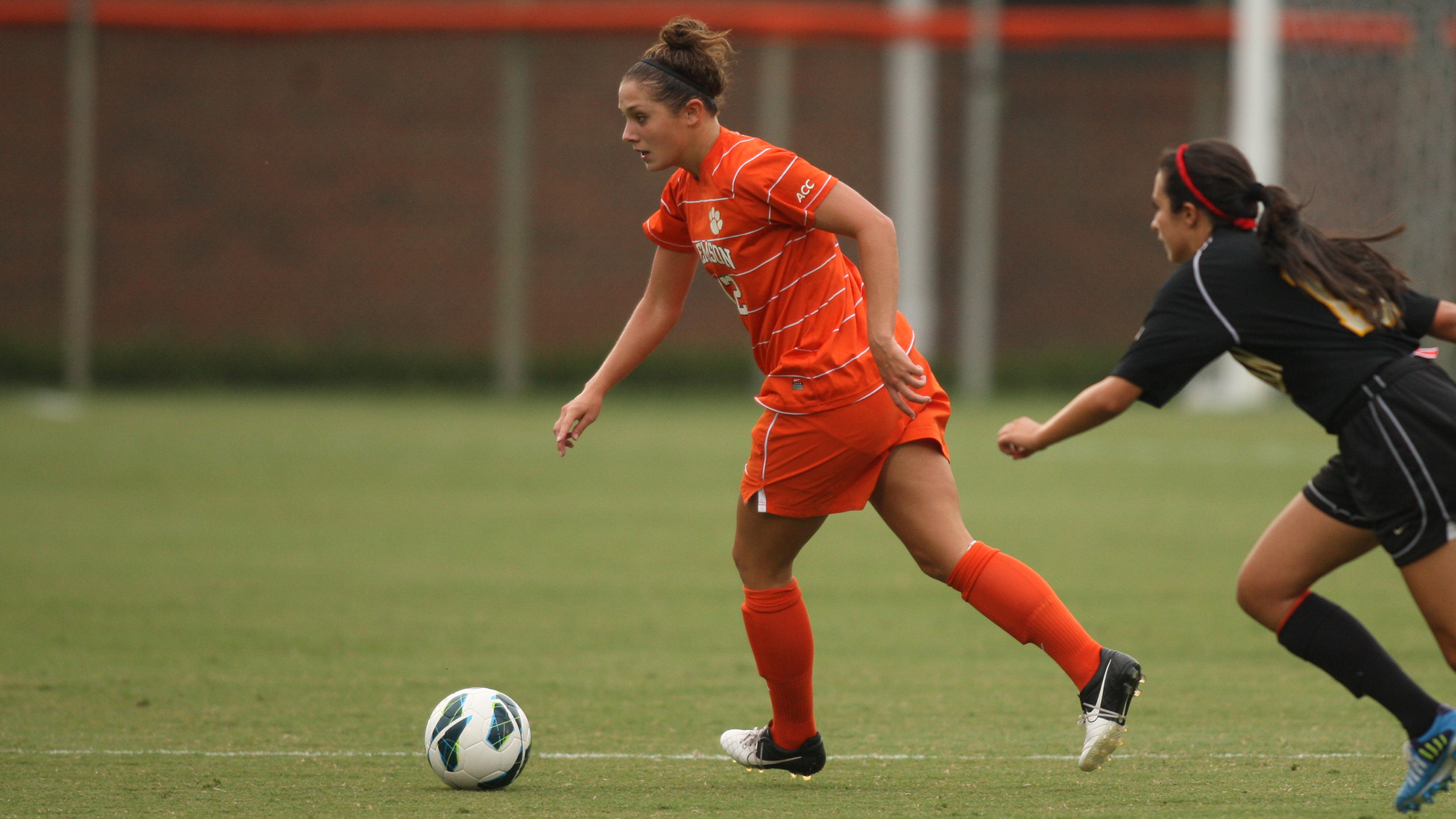 Clemson Women's Soccer to Face Furman in Home Opener Sunday