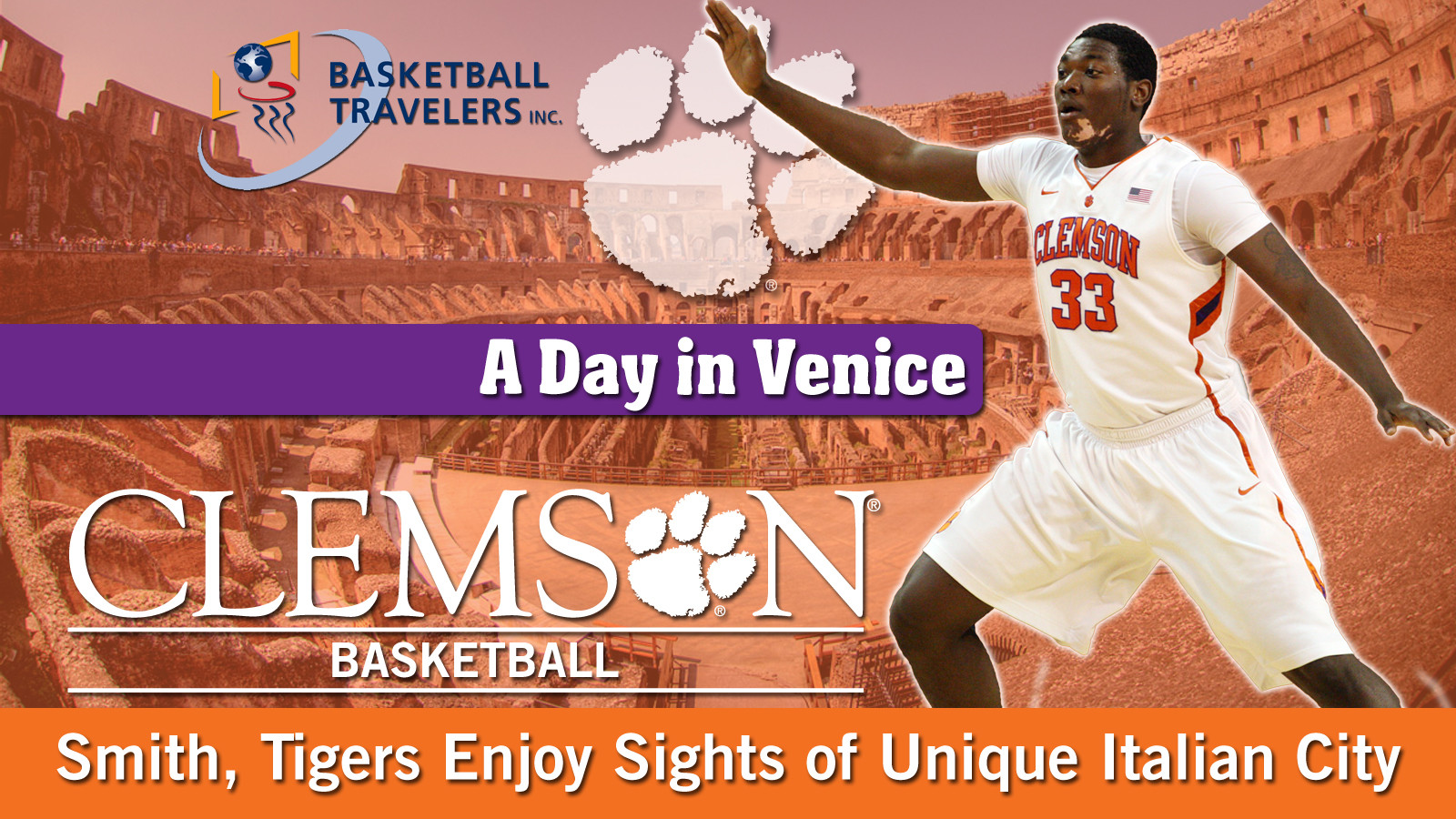 Men's Basketball Takes to Italy: Day Seven