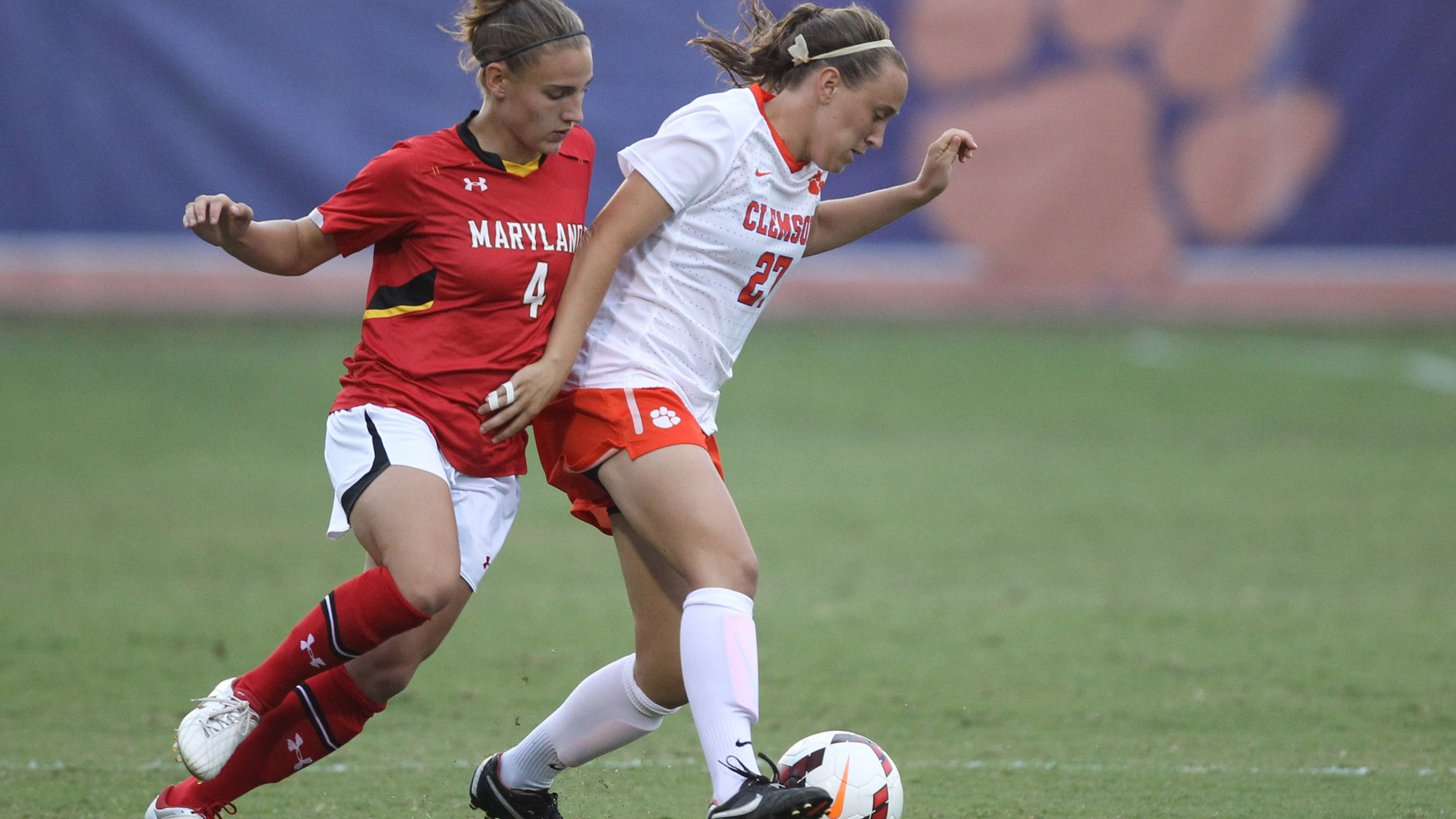 Three Tigers Named to TopDrawerSoccer's Midseason Freshman Top 100 List