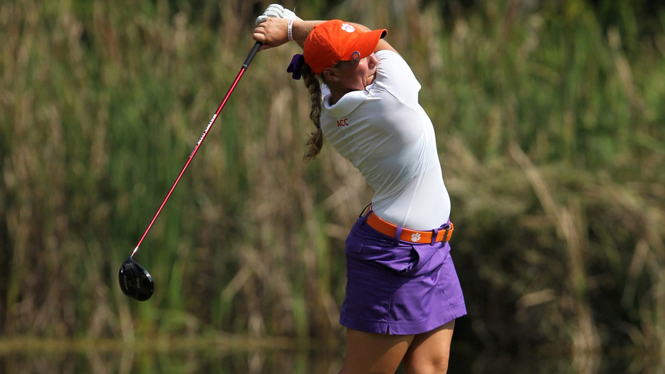 Women's Golf Heads to New Orleans