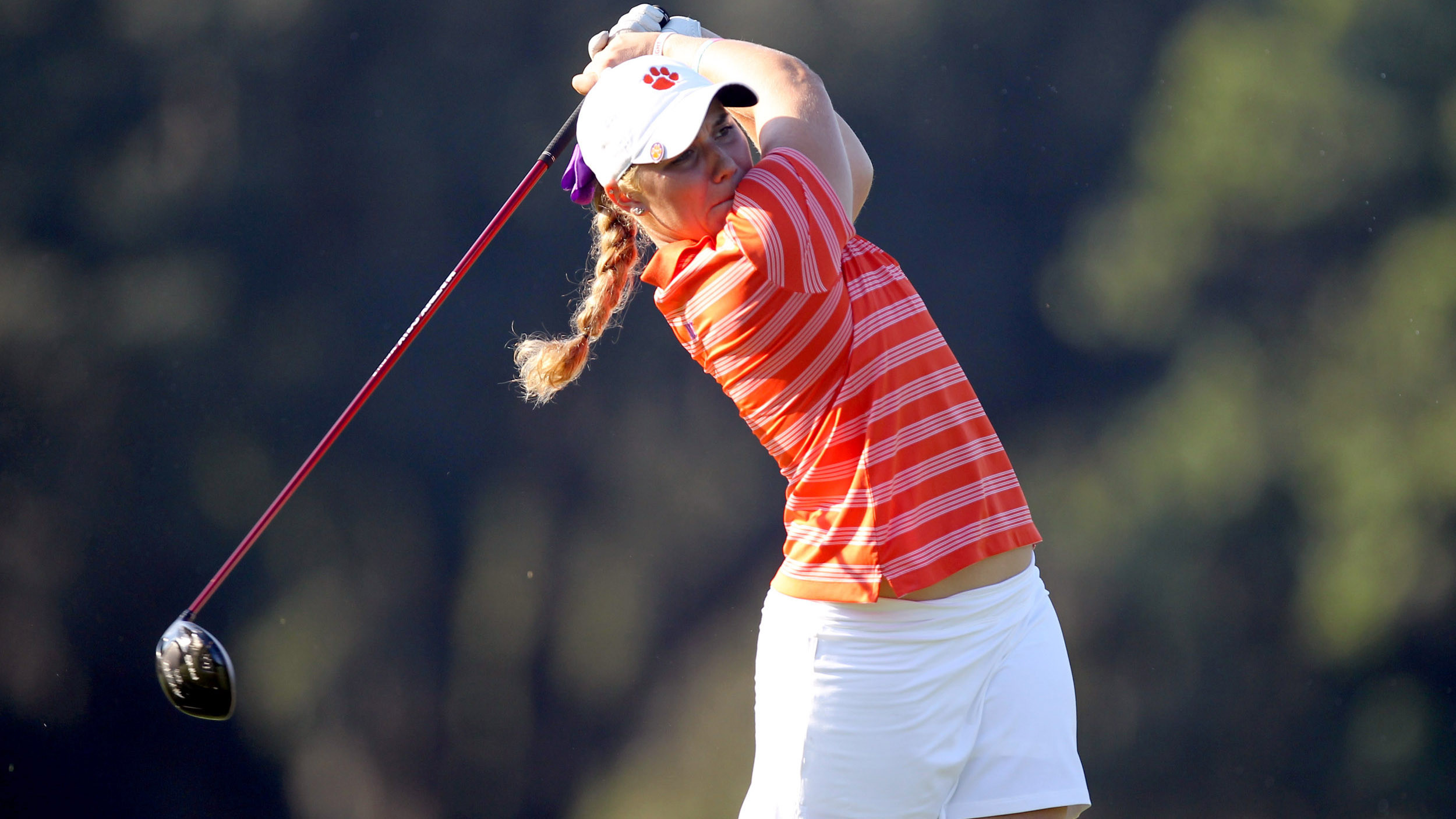 Women's Golf Finishes Tied for Fifth in New Orleans