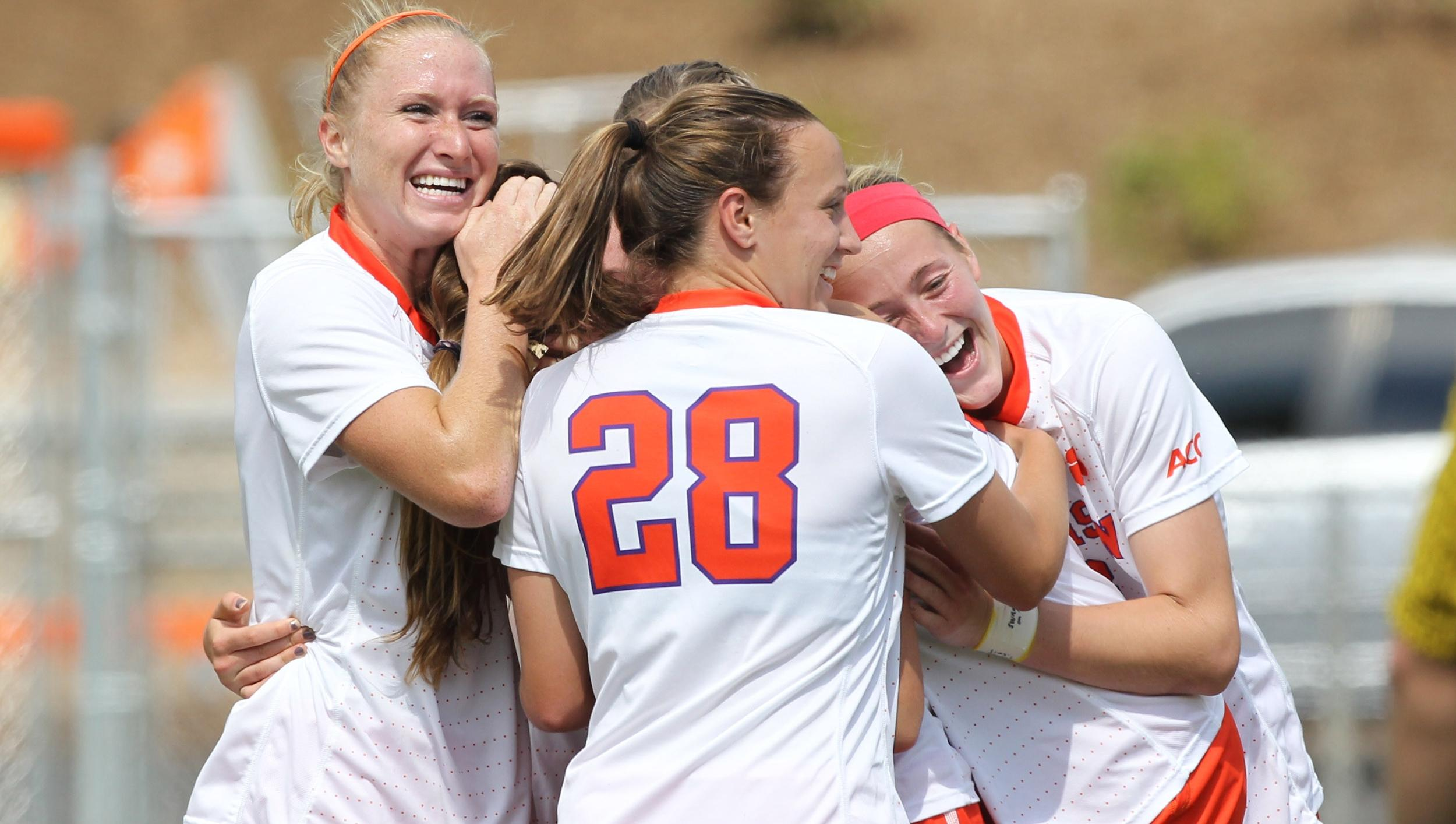 Tigers Play to Double Overtime Draw against #3 Florida State