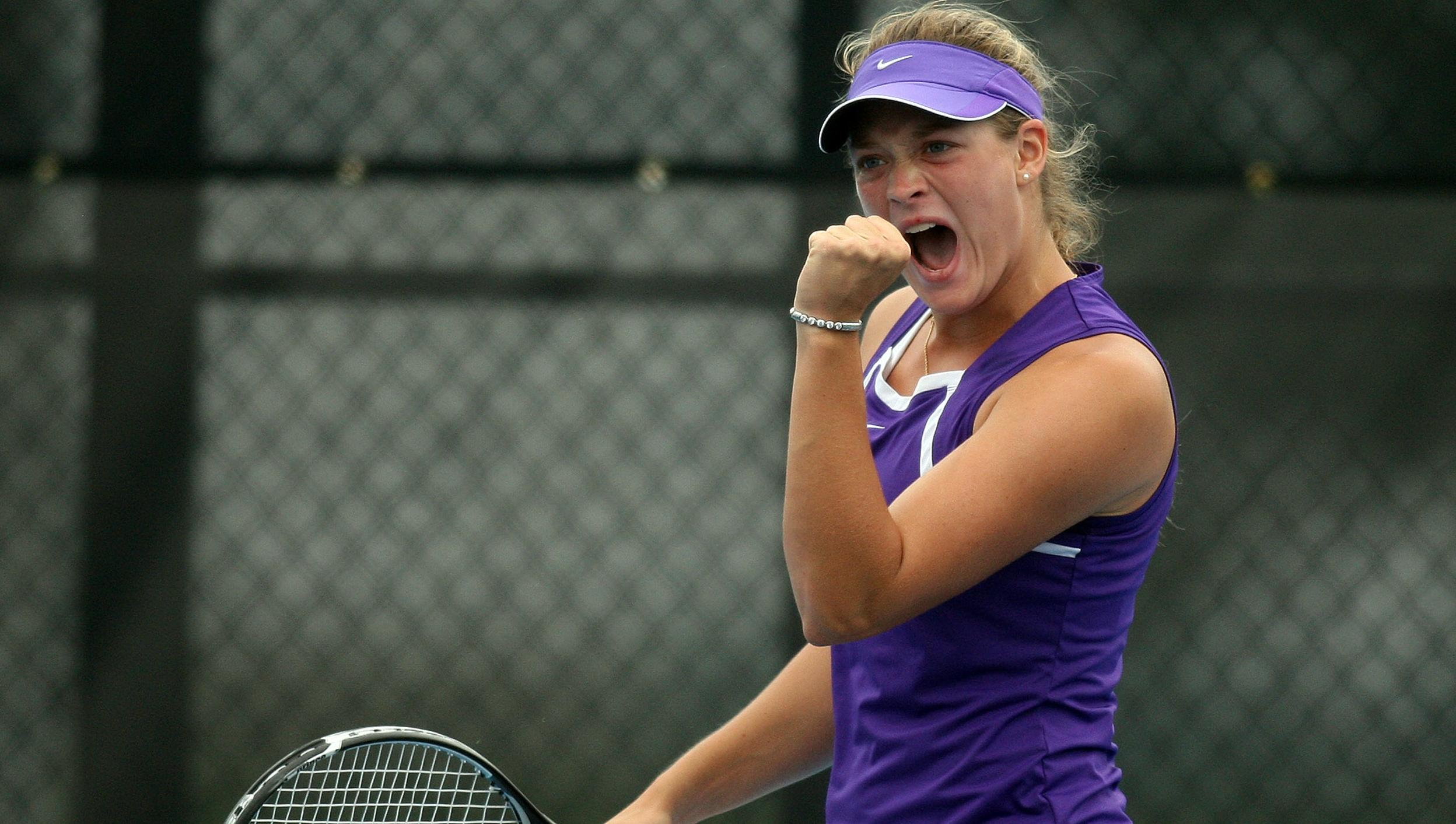 Women?s Tennis (@ClemsonWTennis) Enjoys Strong Second Day