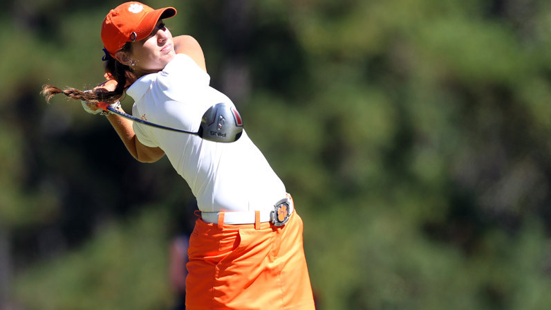 Ramsey Named WGCA Honorable Mention All-American