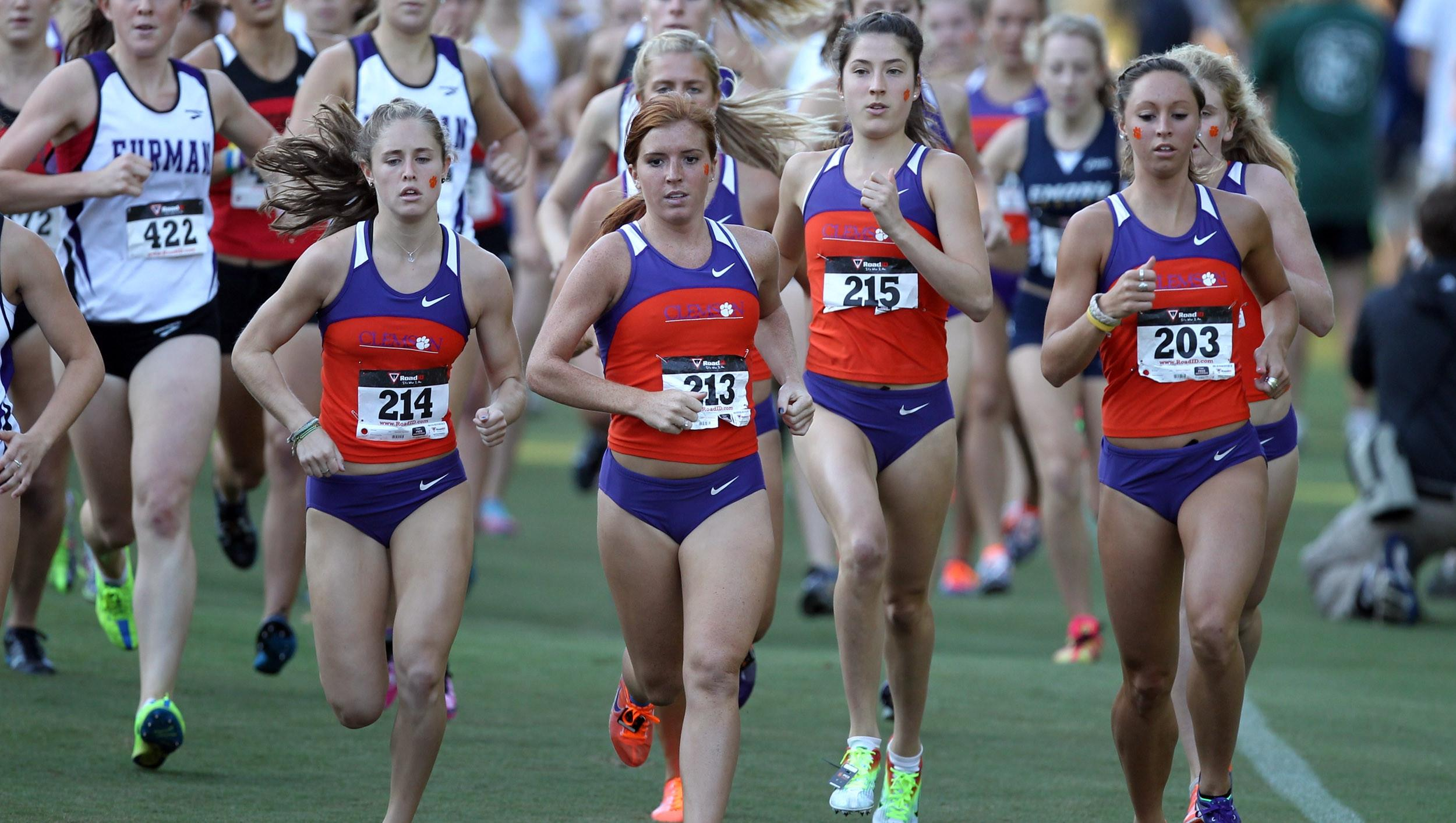 Clemson Women Open Season with Runner-Up Finish at Furman Classic