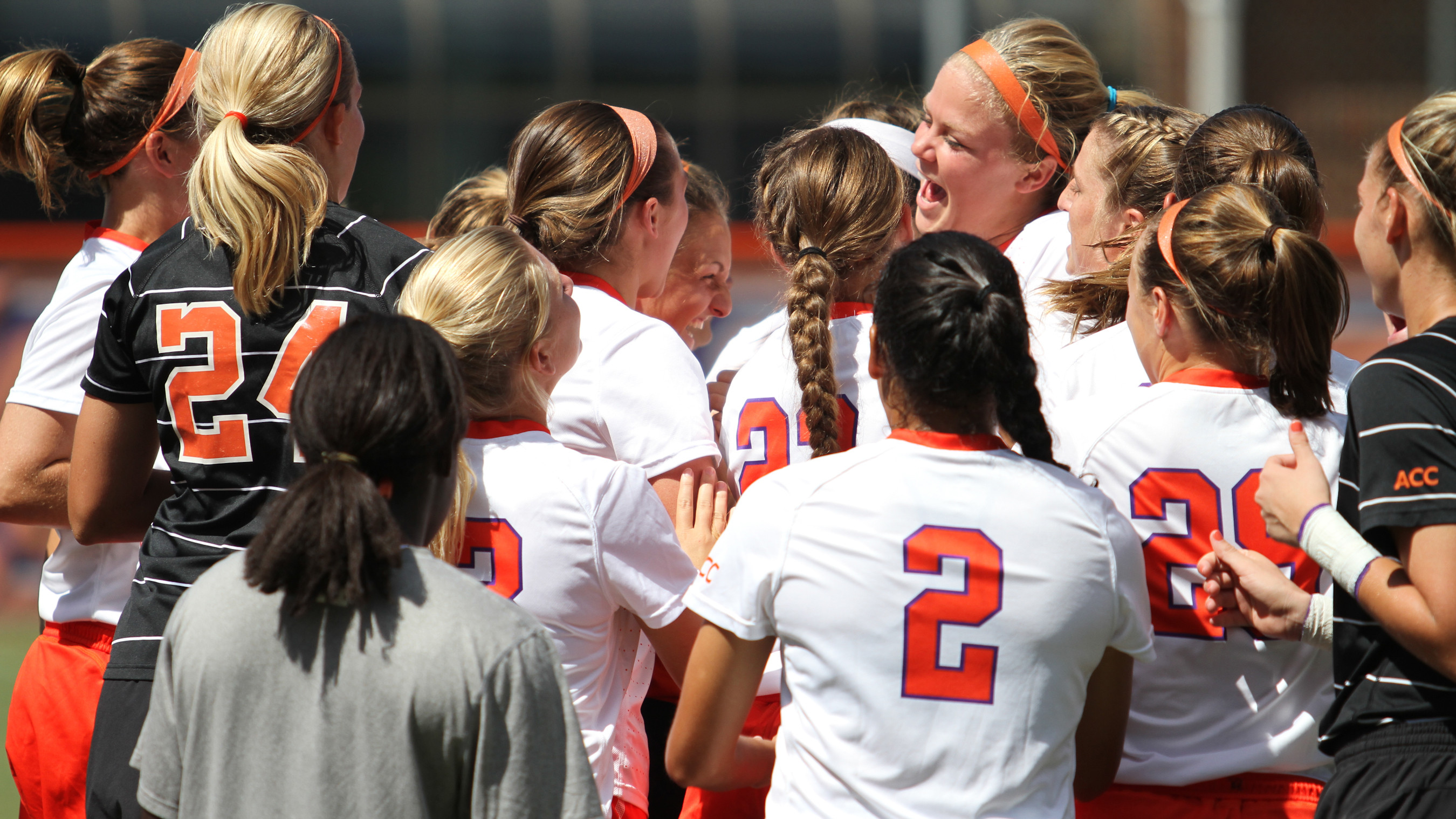 Tigers Travel to Syracuse Thursday for First ACC Road Game