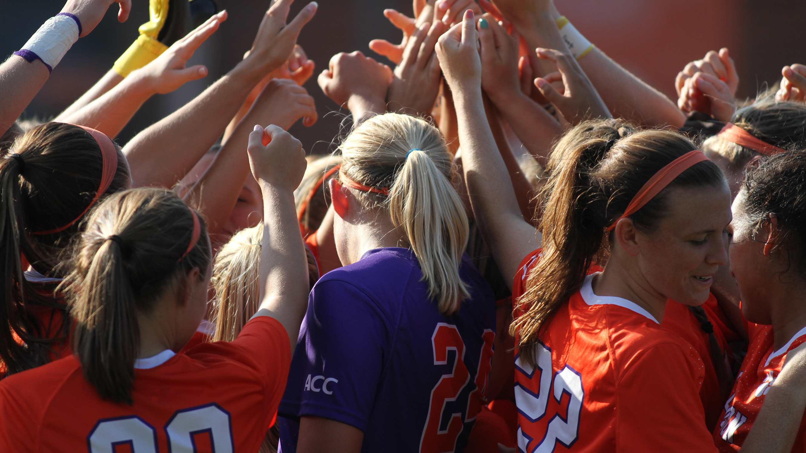Clemson Women's Soccer Drops Heartbreaker to Miami Thursday in Coral Gables