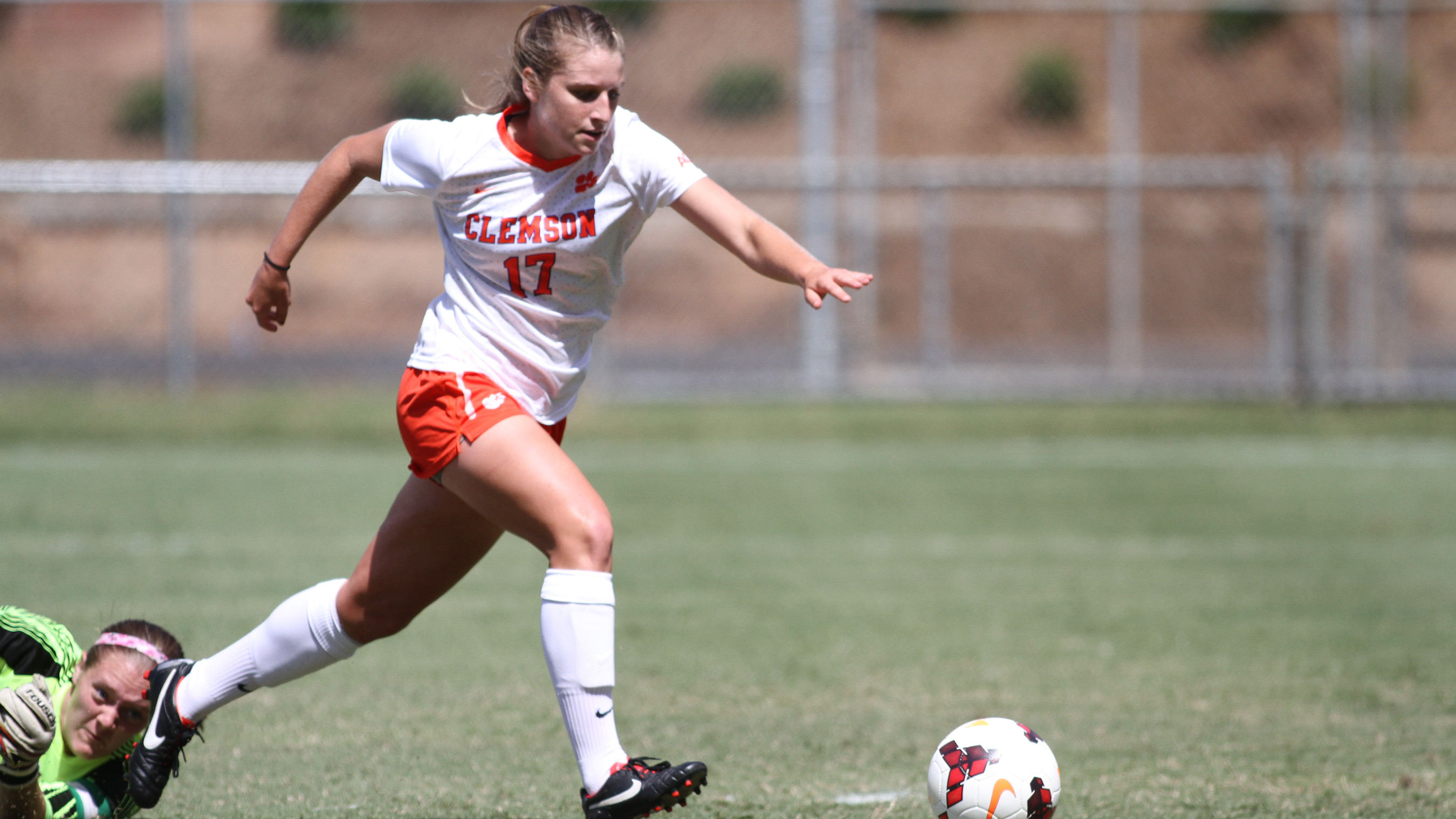 Tigers Defeat Syracuse on the Road for Third Straight ACC Win