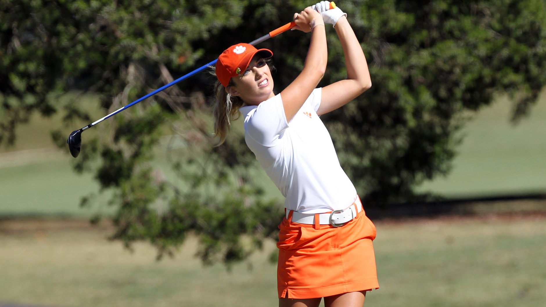 Women's Golf Team to Compete in the Landfall Tradition