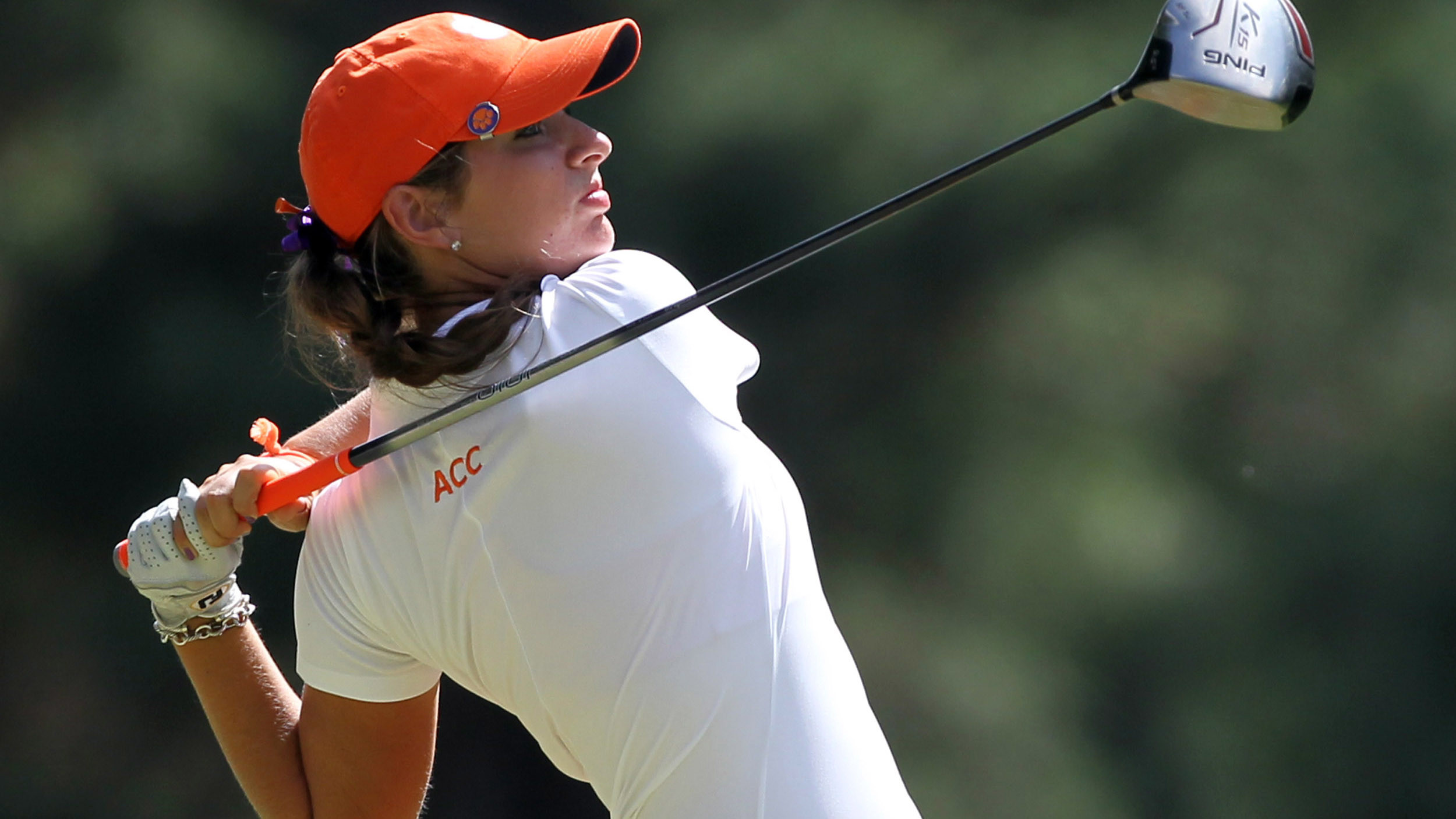 Clemson Improves to Second after Two Rounds of Florida State Match-Up