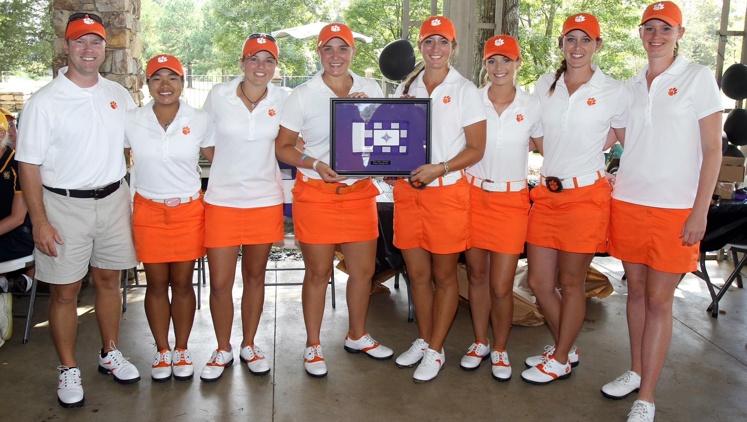 Tigers Face Off in ACC Championship