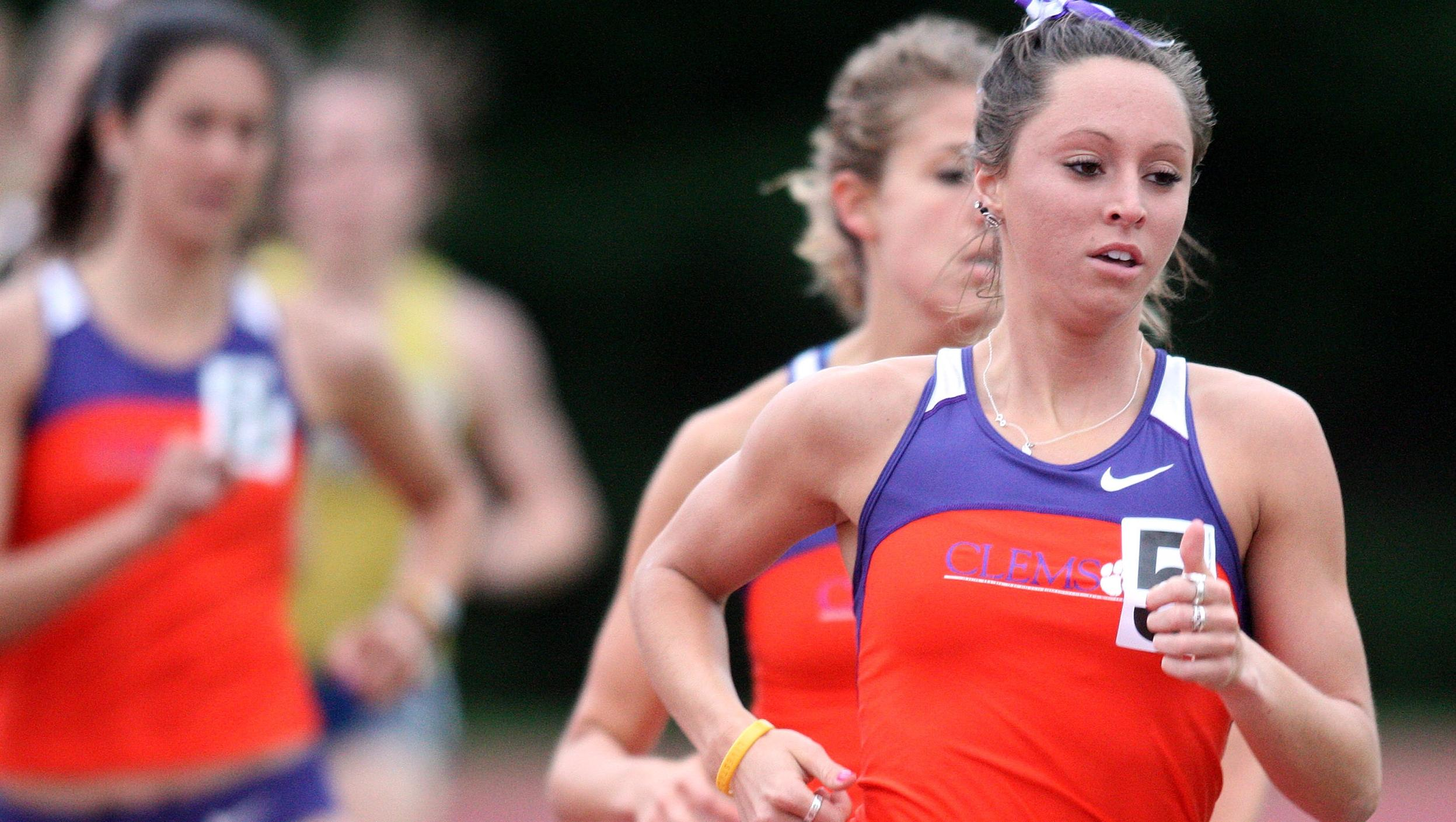 Cross Country to Open Season on Saturday at Furman Classic