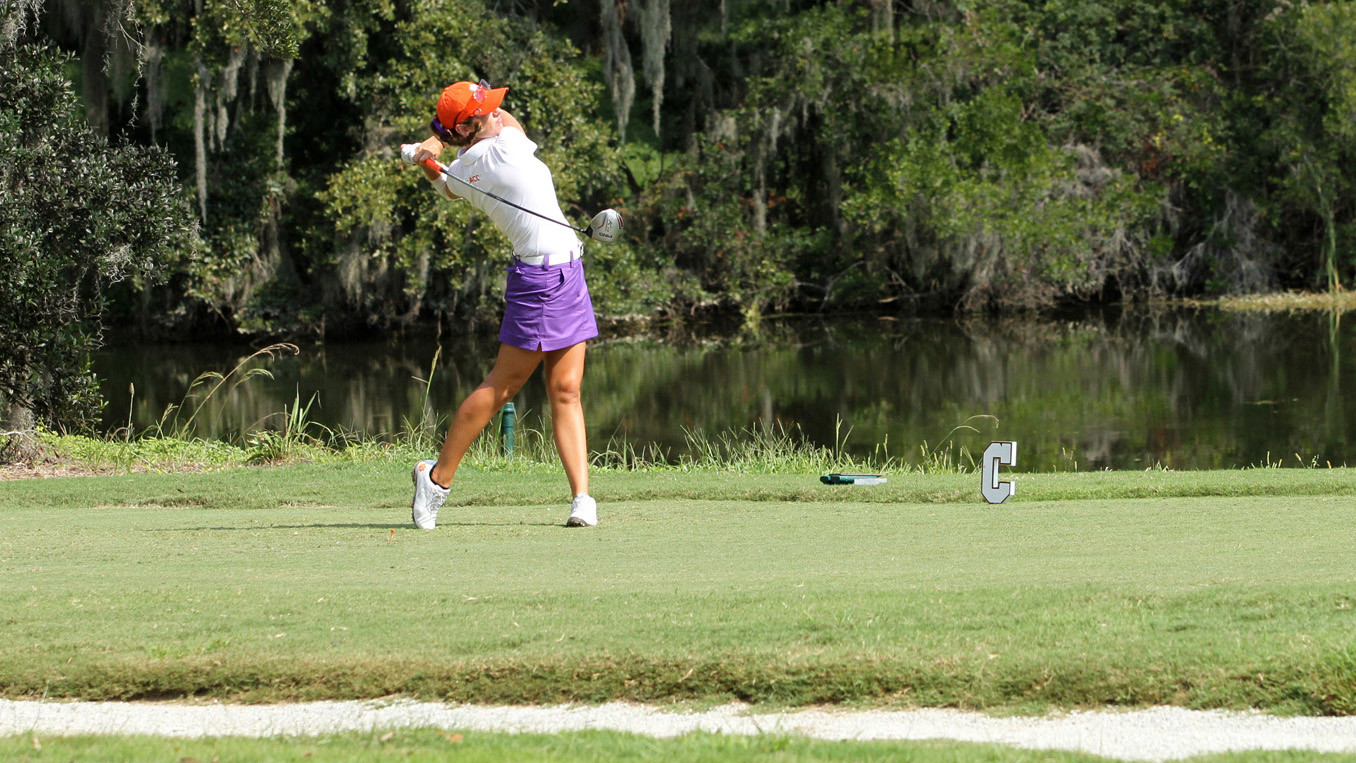Ramsey to Attend Curtis Cup Practice Session