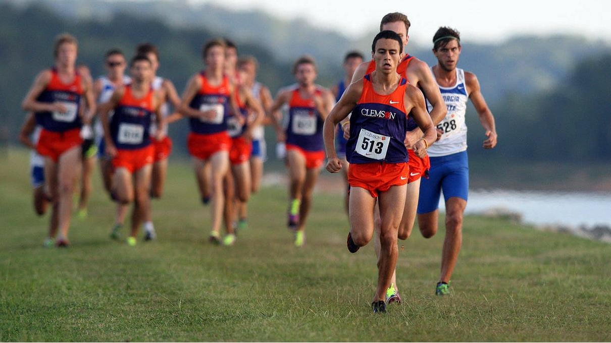 Clemson to Compete in ACC Cross Country Championships