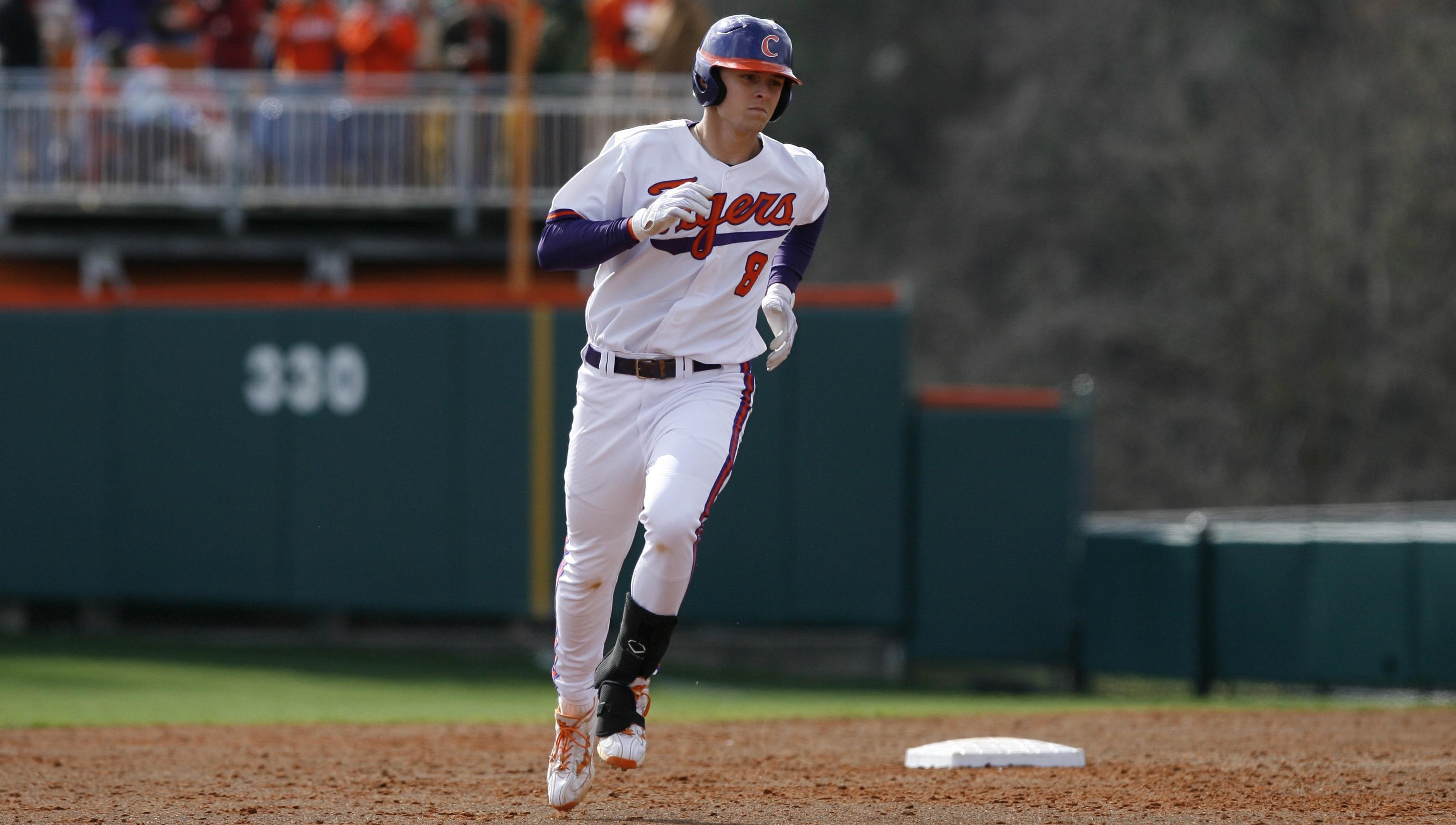 Five Former Tigers Open Play in Arizona Fall Baseball League
