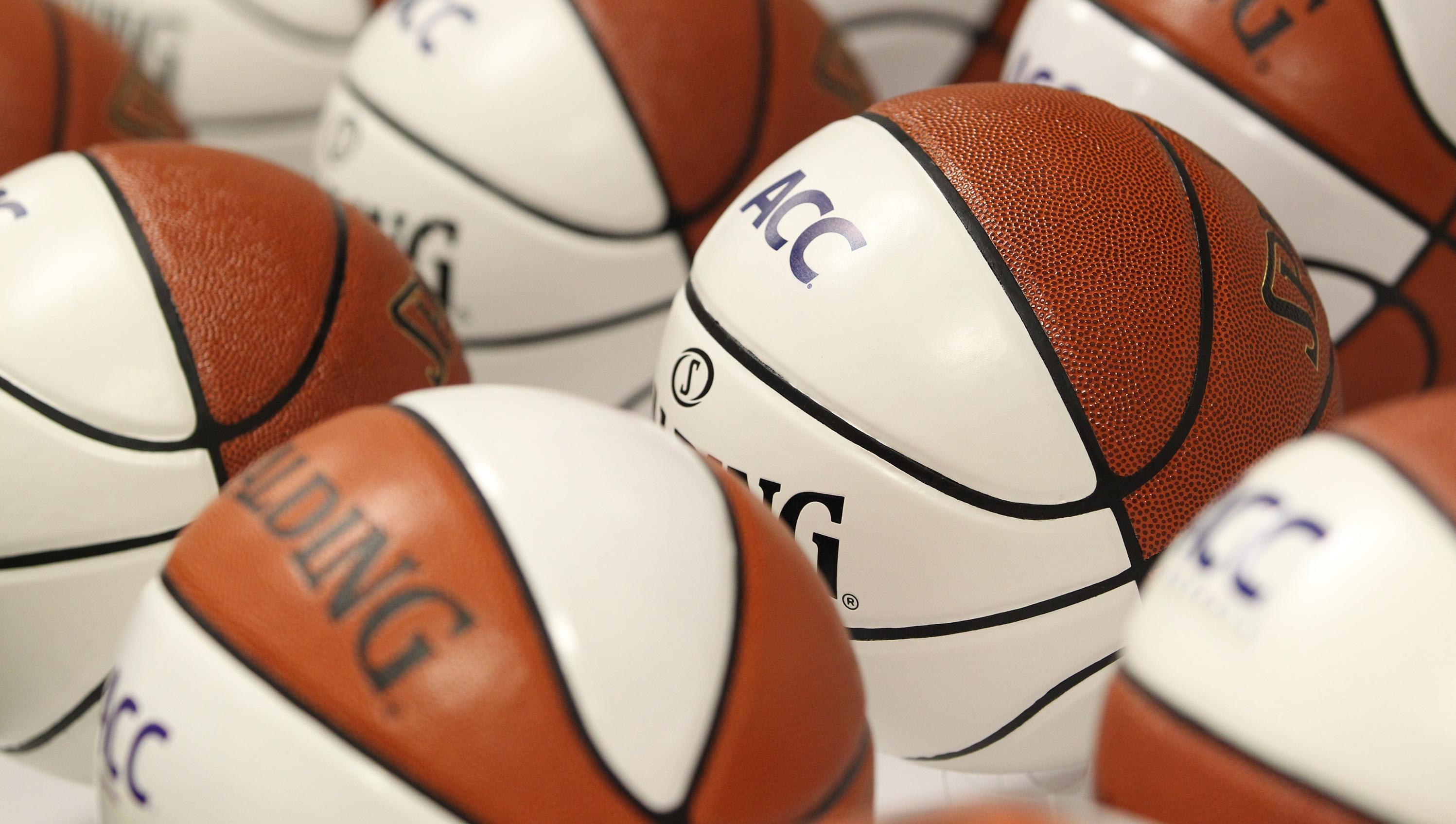 Notebook: Clemson's ACC Operation Basketball Experience