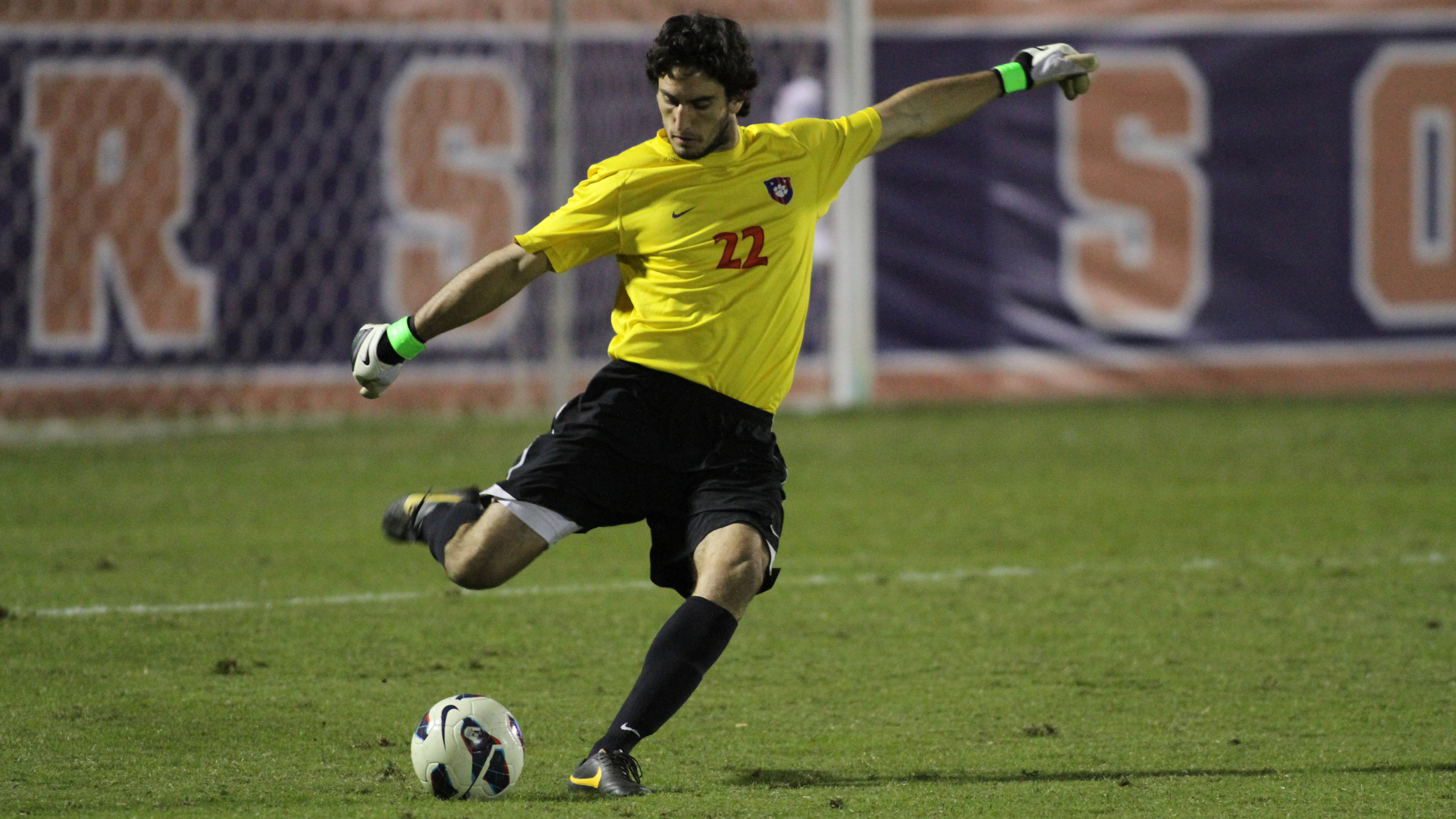 #4 Maryland Defeats Clemson 1-0 in Overtime
