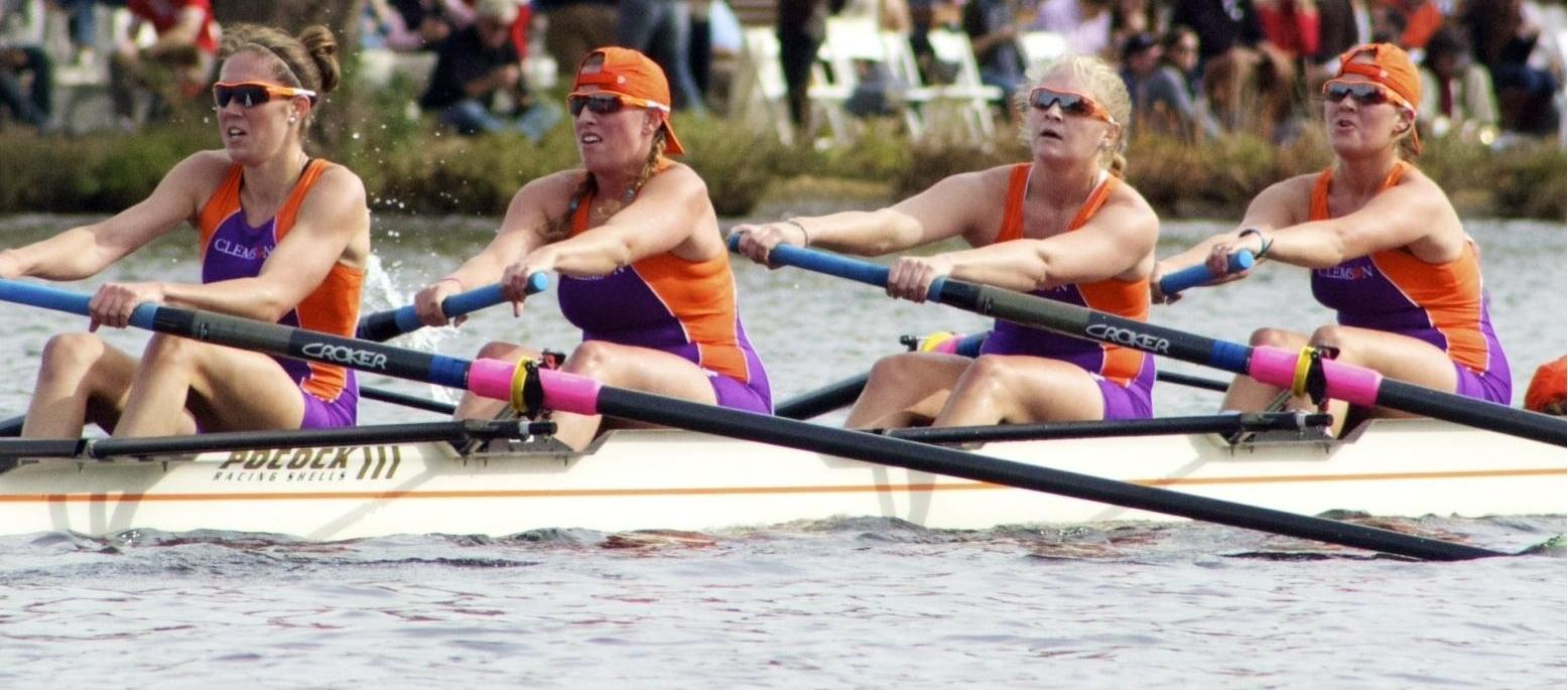 Rowing Records Strong Performance at Head of the Charles