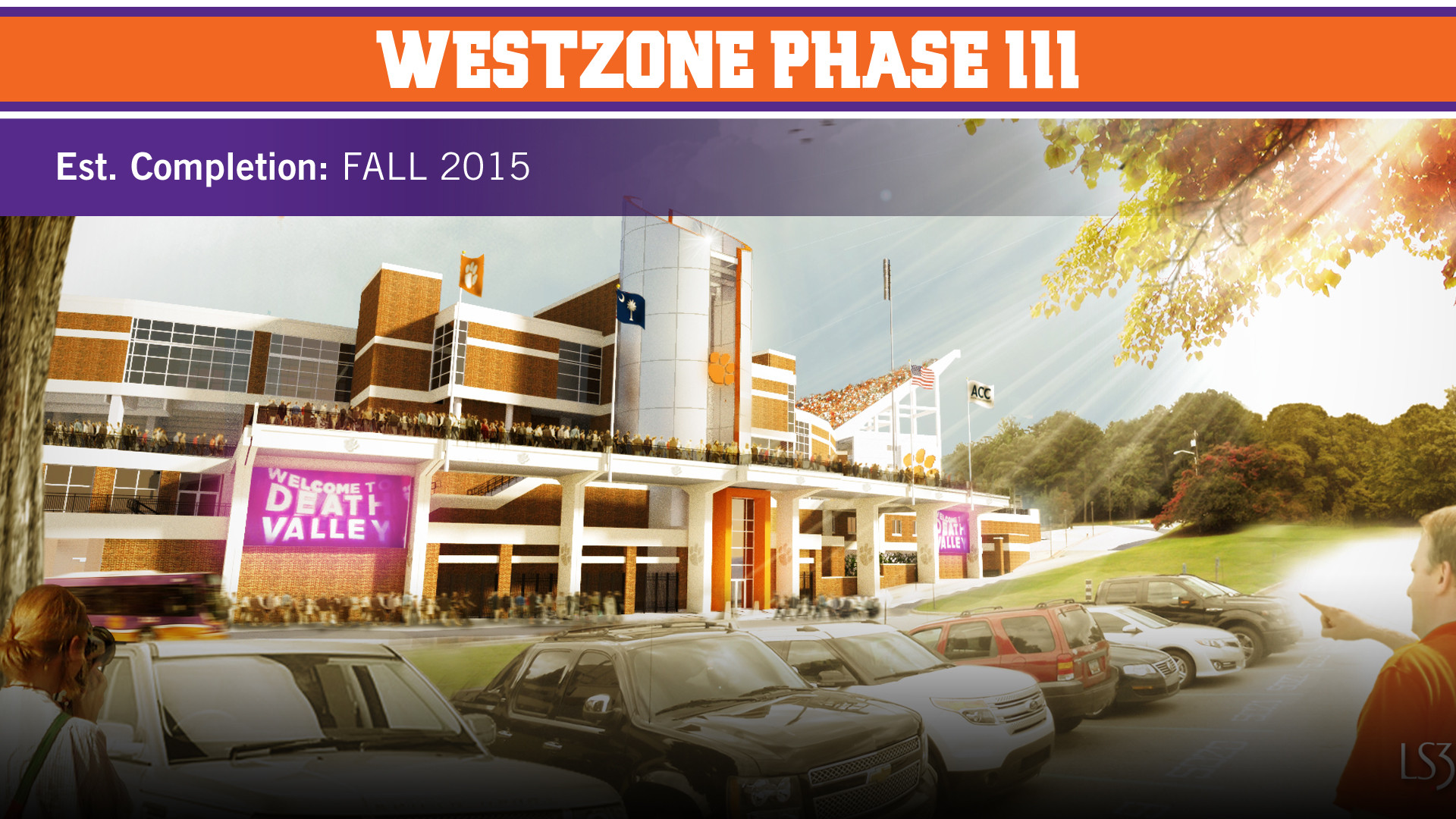 WestZone Phase III