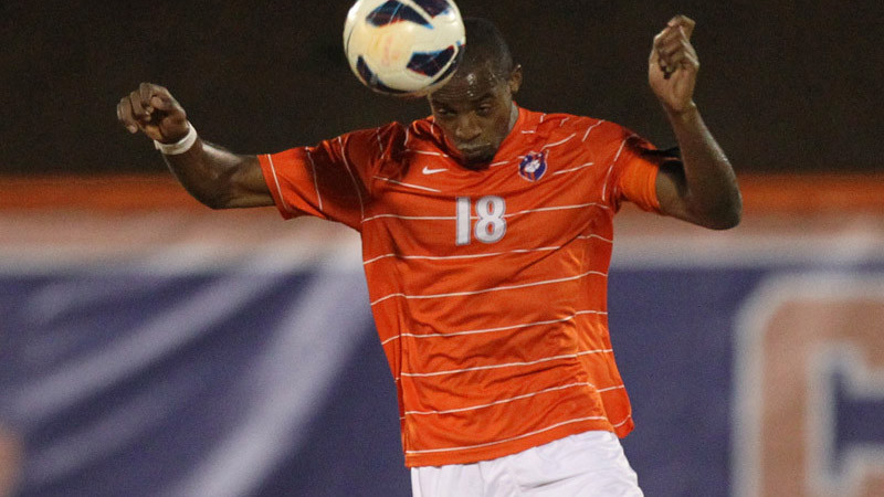 #20 Clemson Will Play at UNC Charlotte on Tuesday