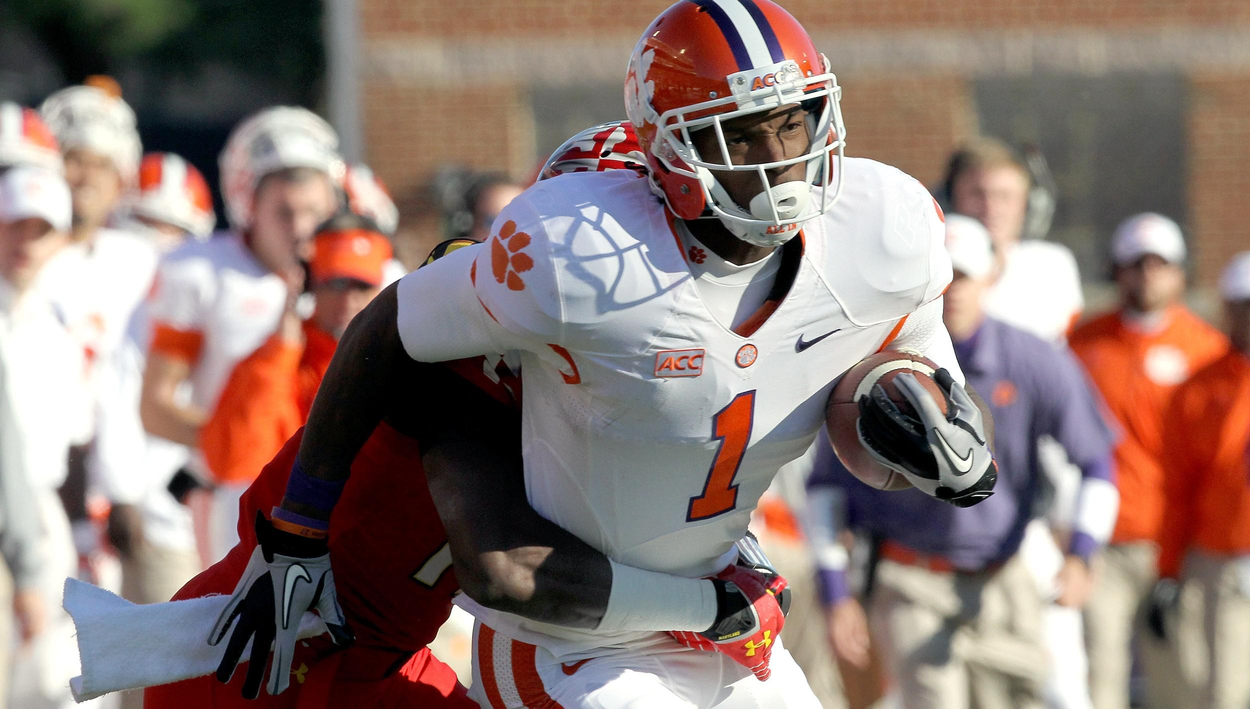 Clemson vs. Maryland Replay Now Available on ClemsonTigers.com