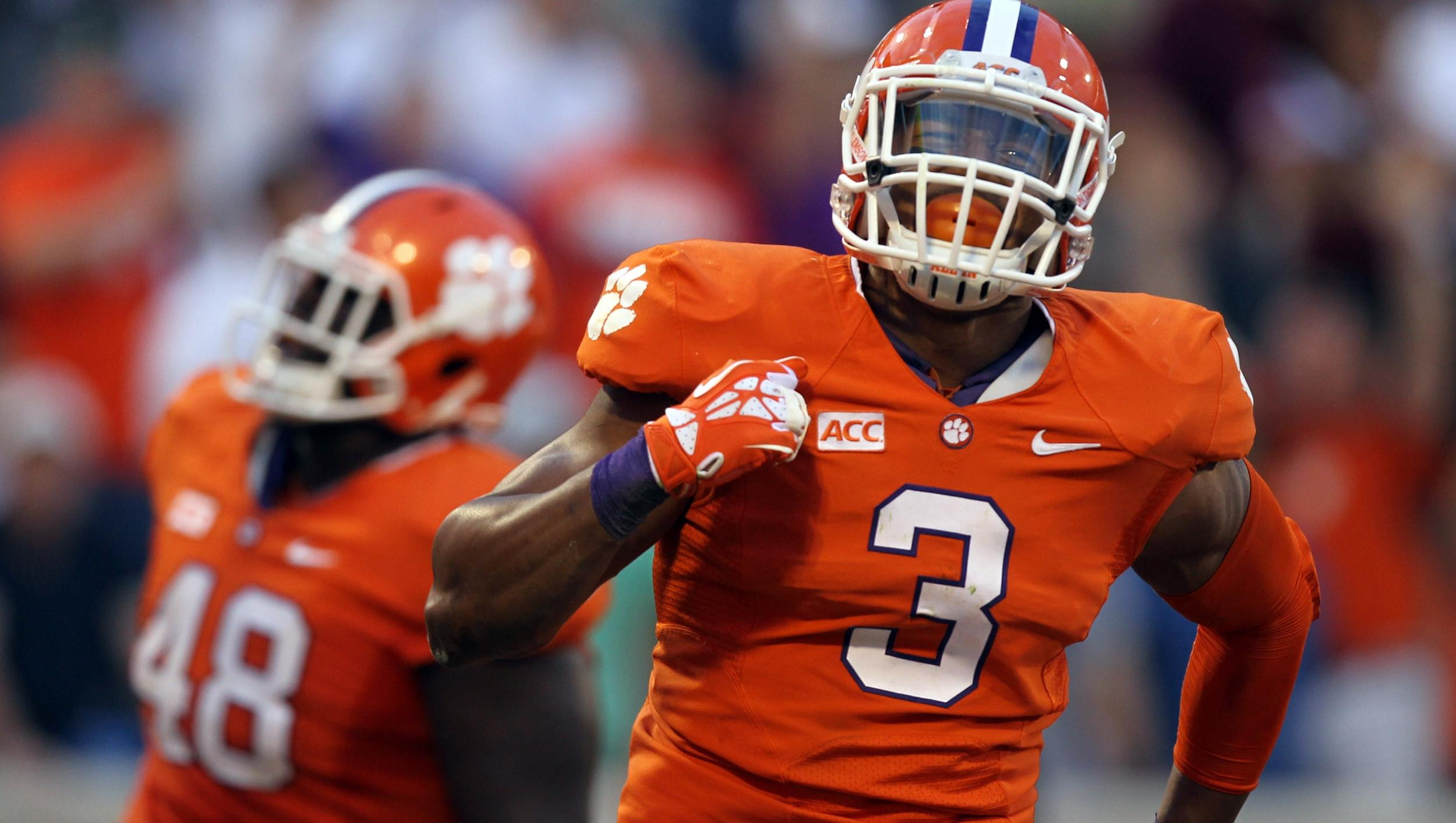 WATCH: Clemson Football 2013 Season Highlight Video