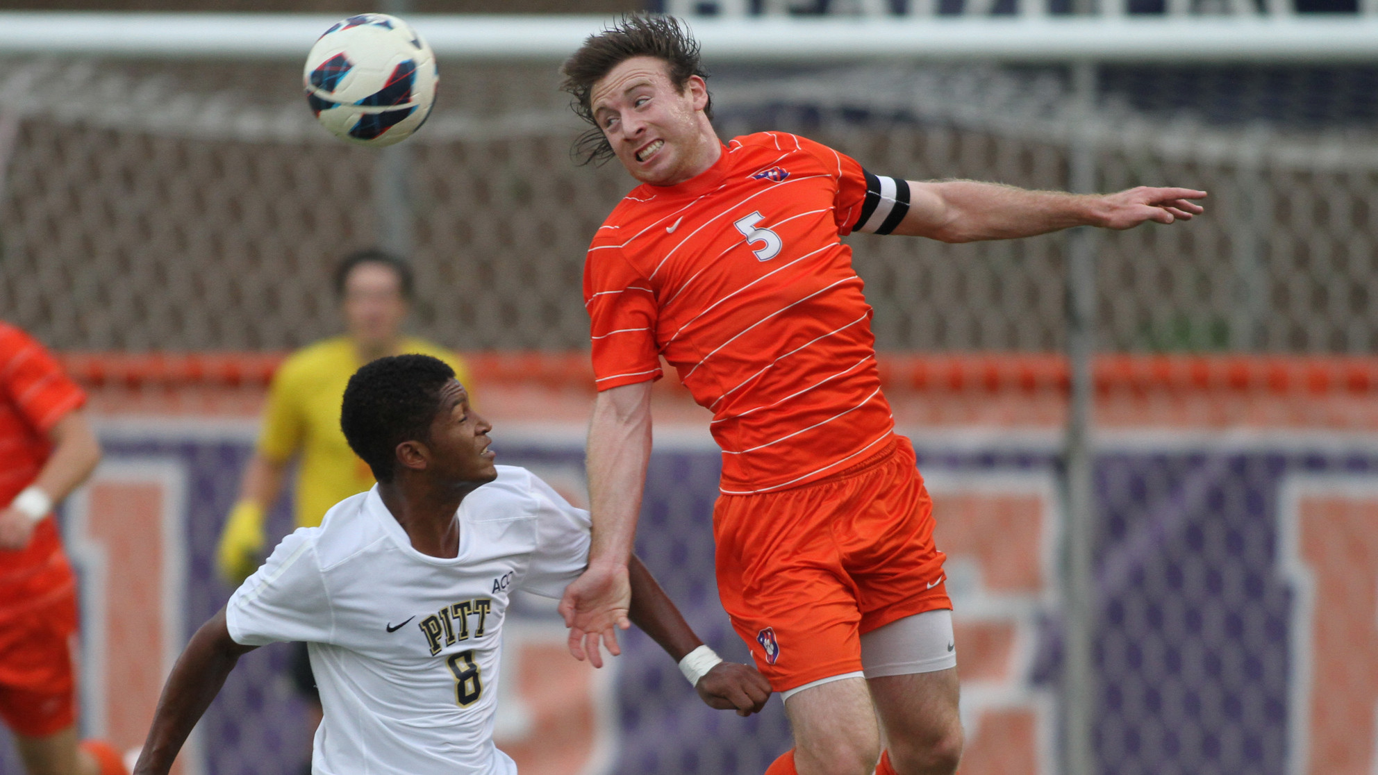 McNamara Drafted by Chivas USA in MLS Draft