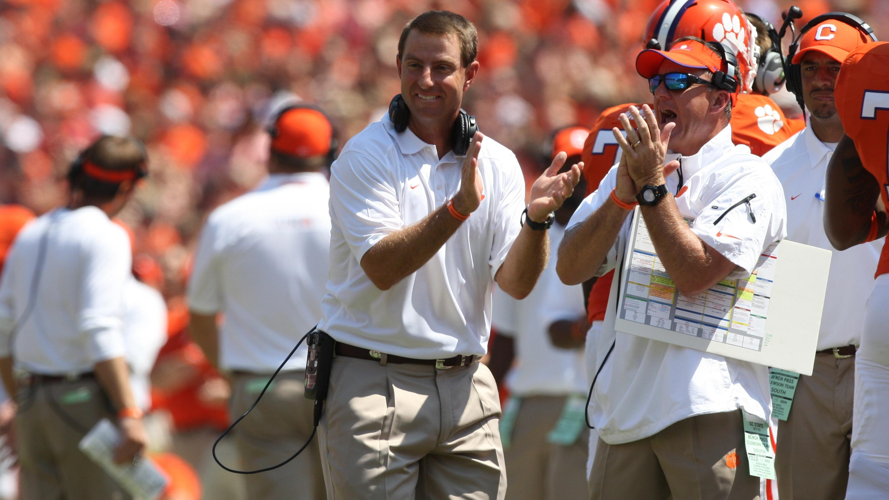 EXCLUSIVE: Tigers Embracing Challenge of First Trip to Syracuse