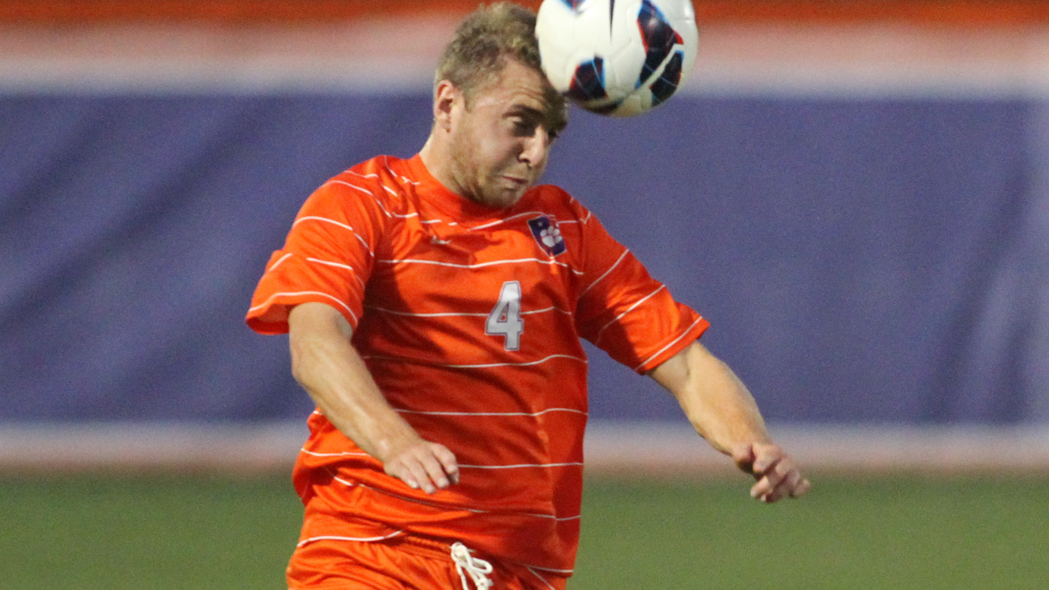 #9 Clemson Men's Soccer Will Play Pittsburgh Friday Night