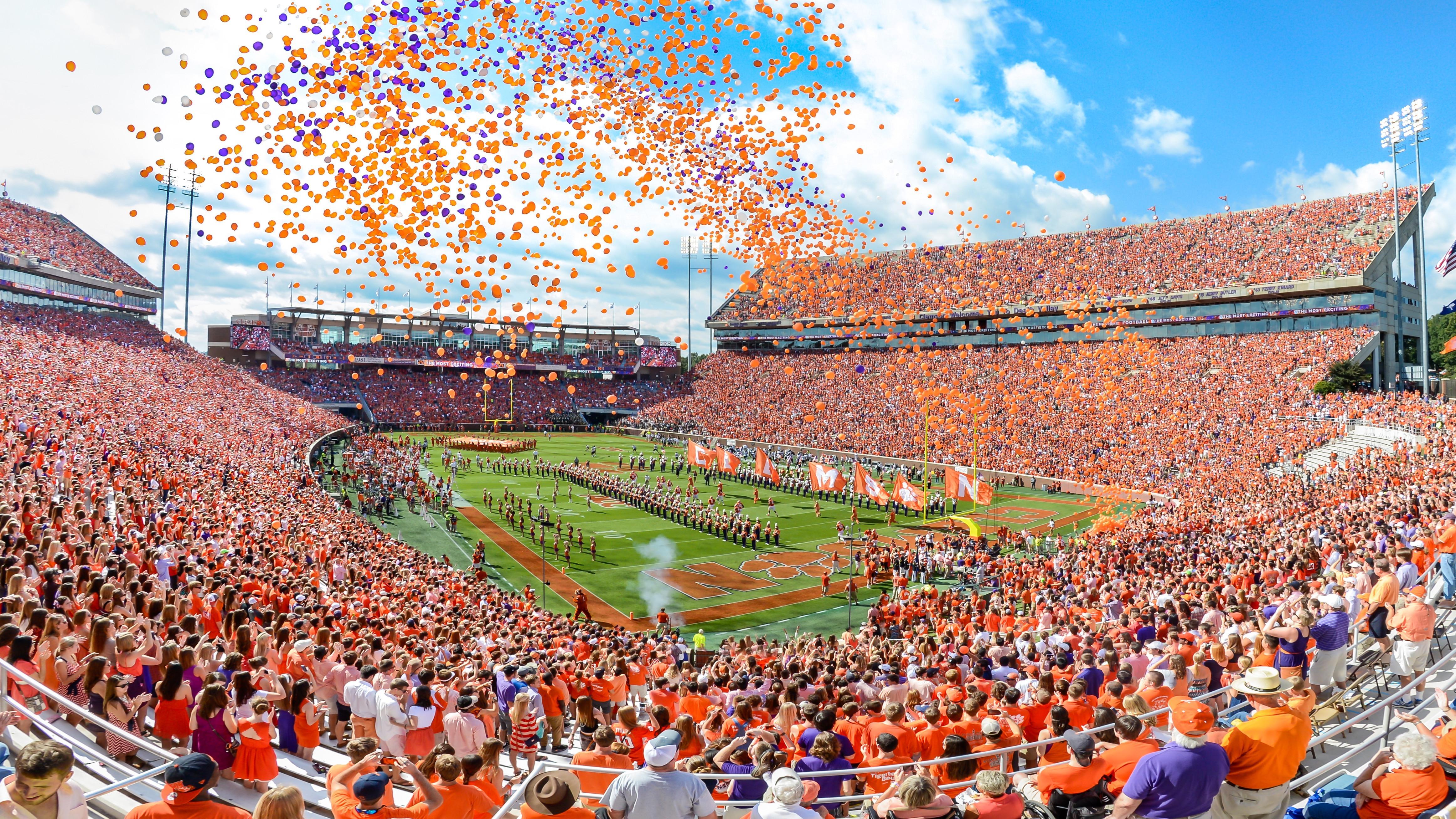 Clemson Football Video: Death Valley Live, Nov. 14