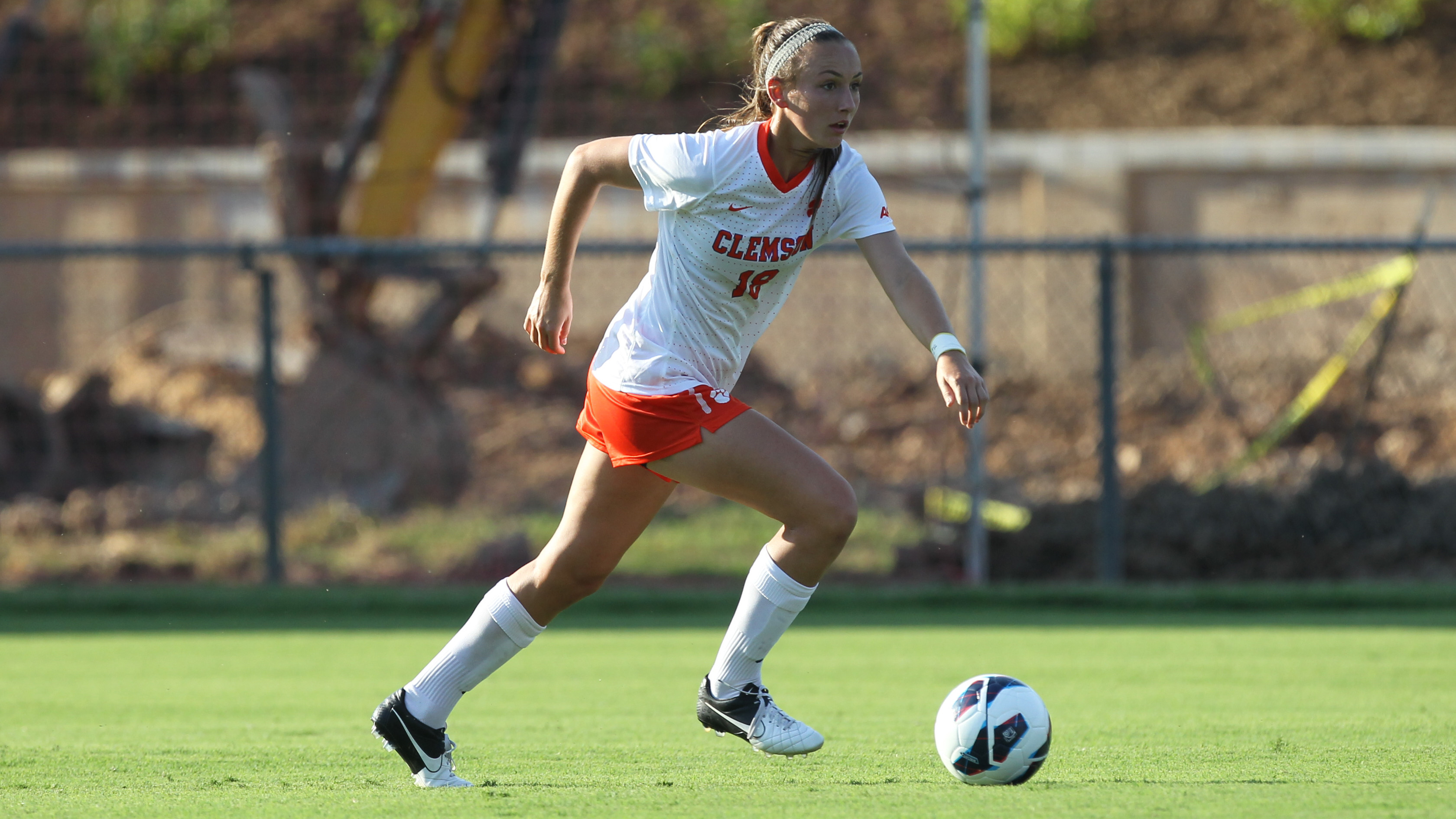 Wagner Invited to U-20 Women's National Team Training Camp