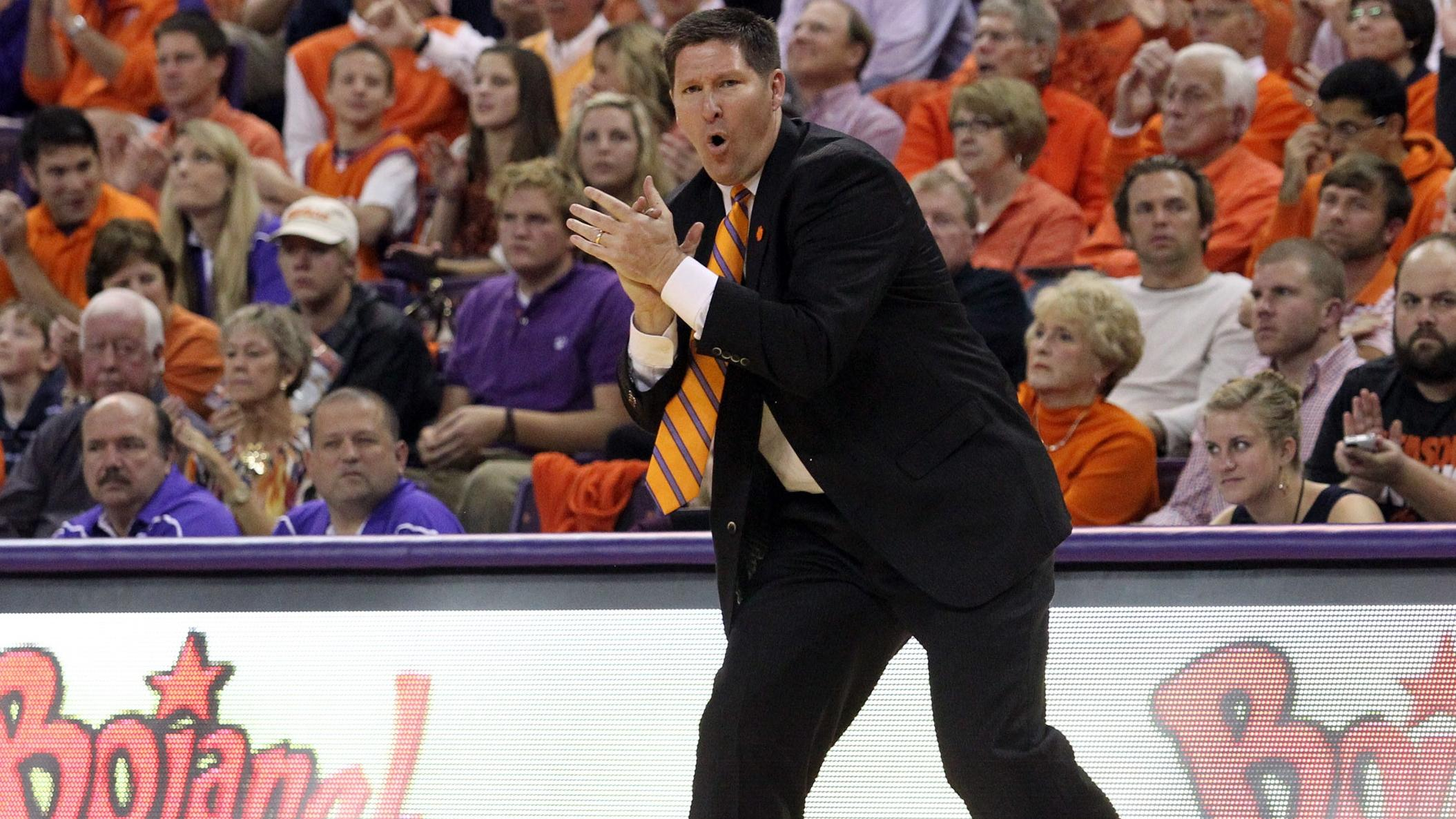 Video Report: Brownell, McDaniels Preview the Charleston Classic