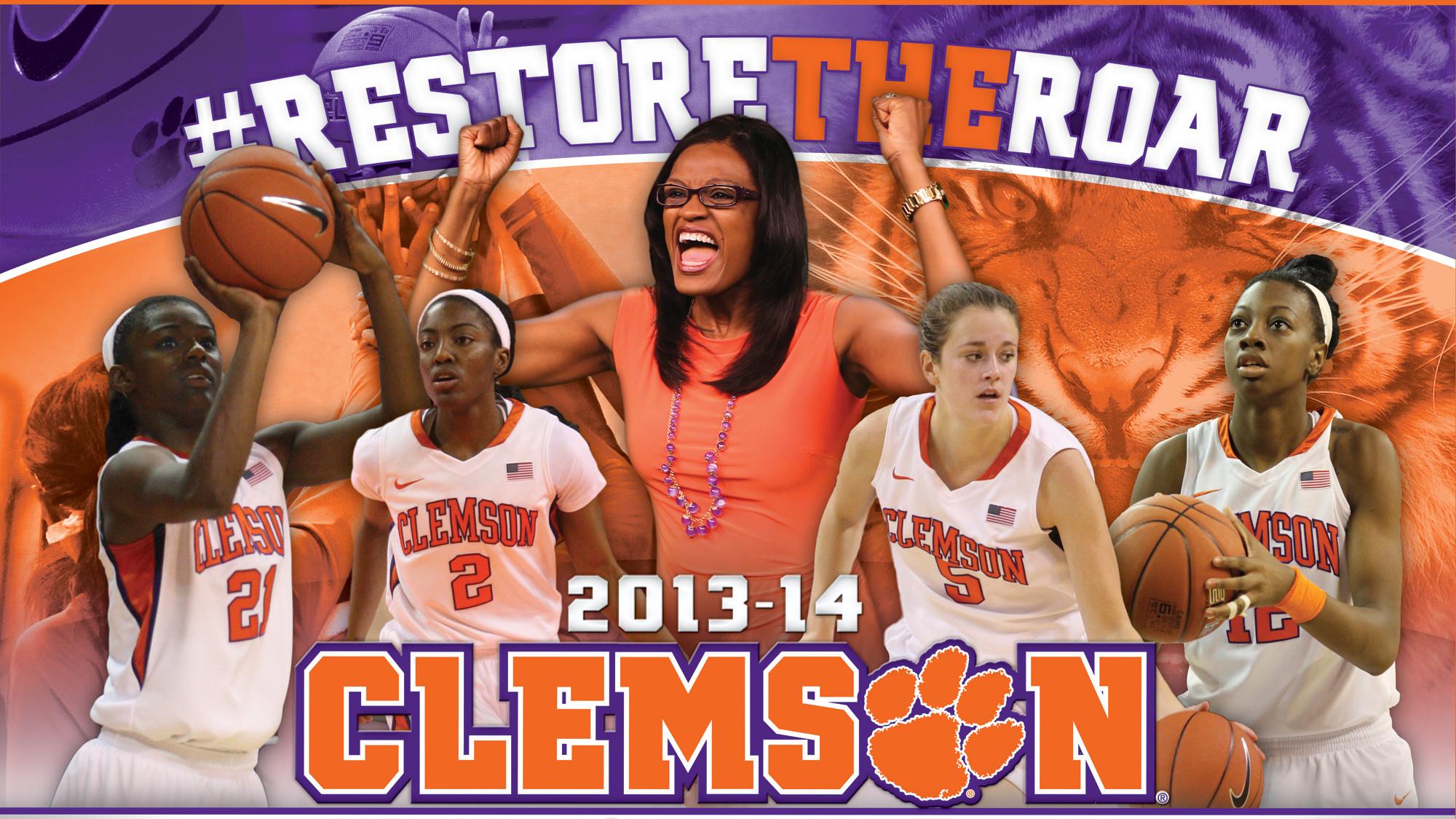 #RestoretheRoar: @ClemsonWBB Season Preview