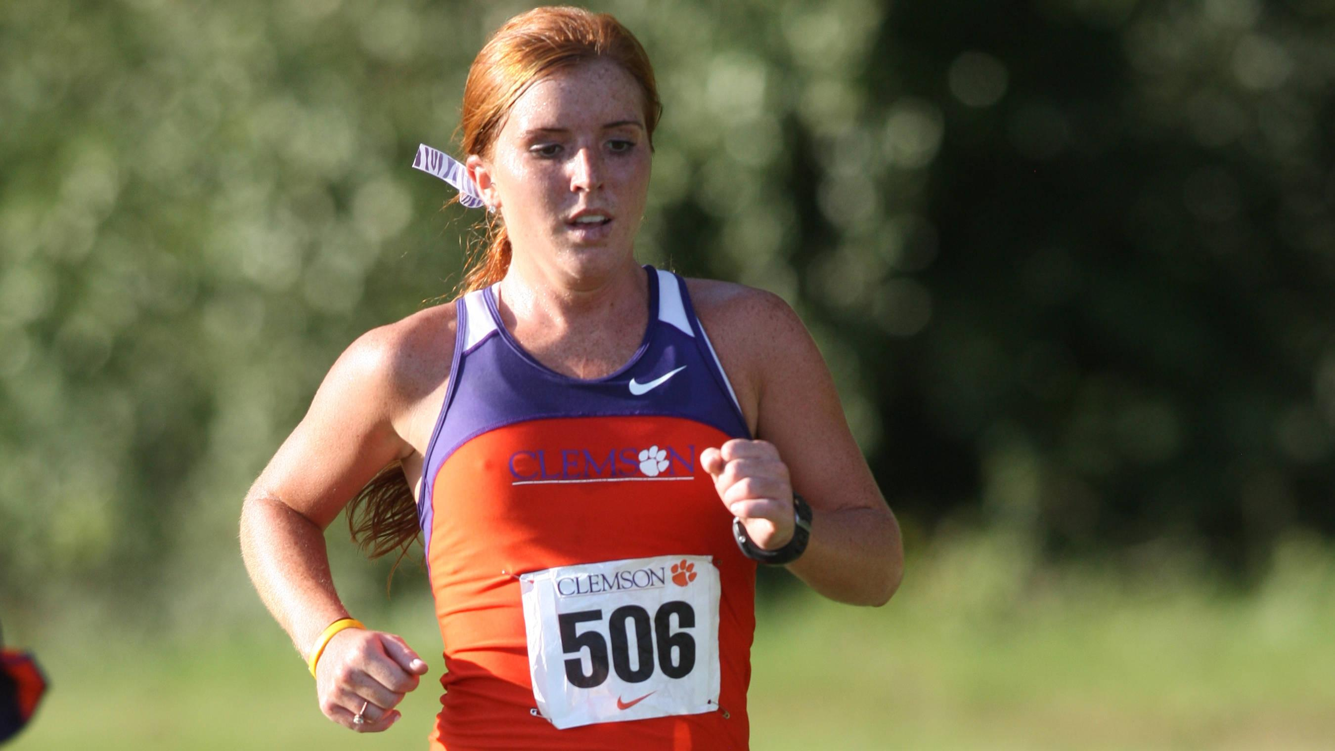 Cross Country Teams Both Finish 11th at ACC Championships