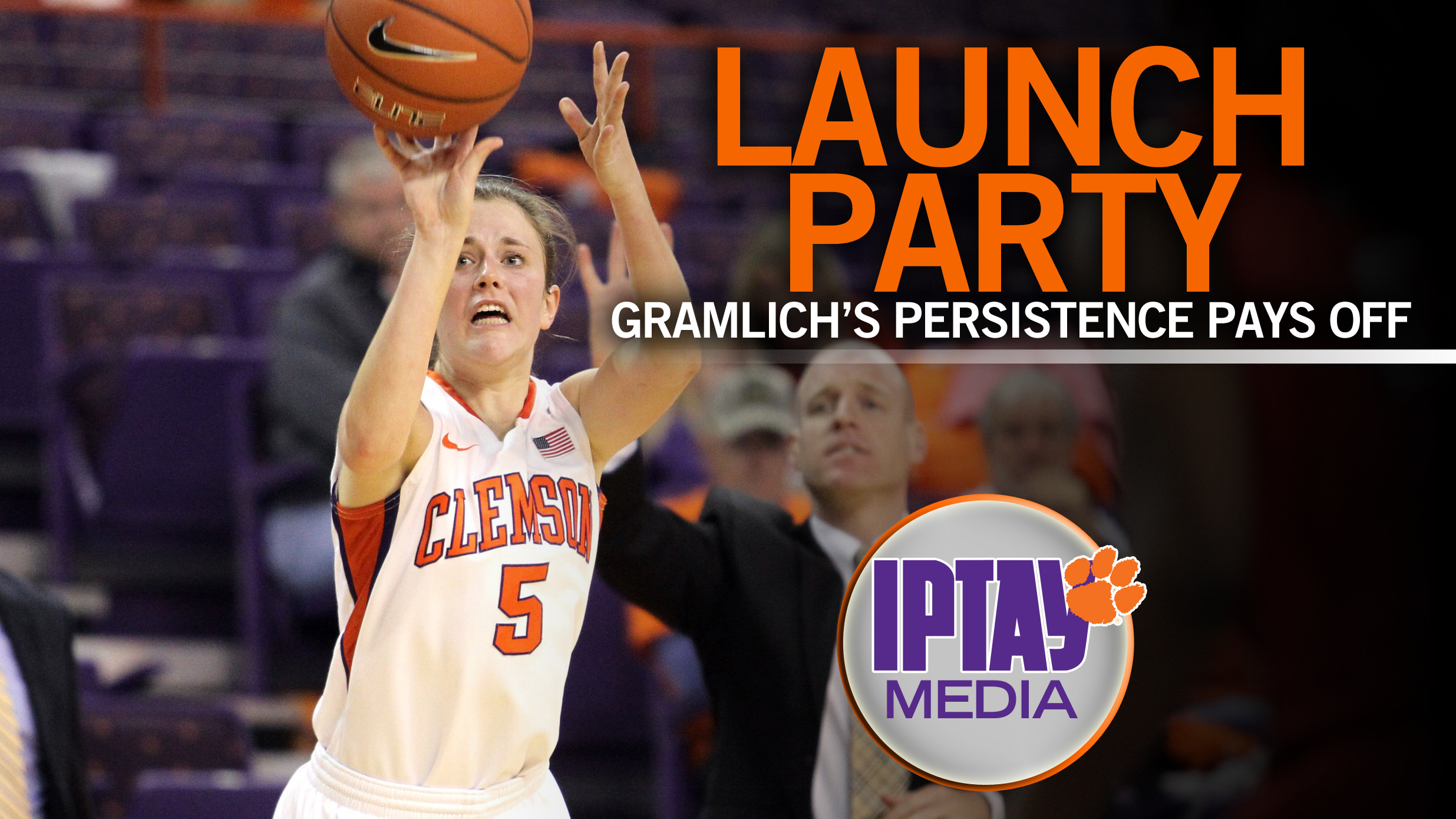 EXCLUSIVE: Gramlich?s Persistence Pays Off in Win over Radford