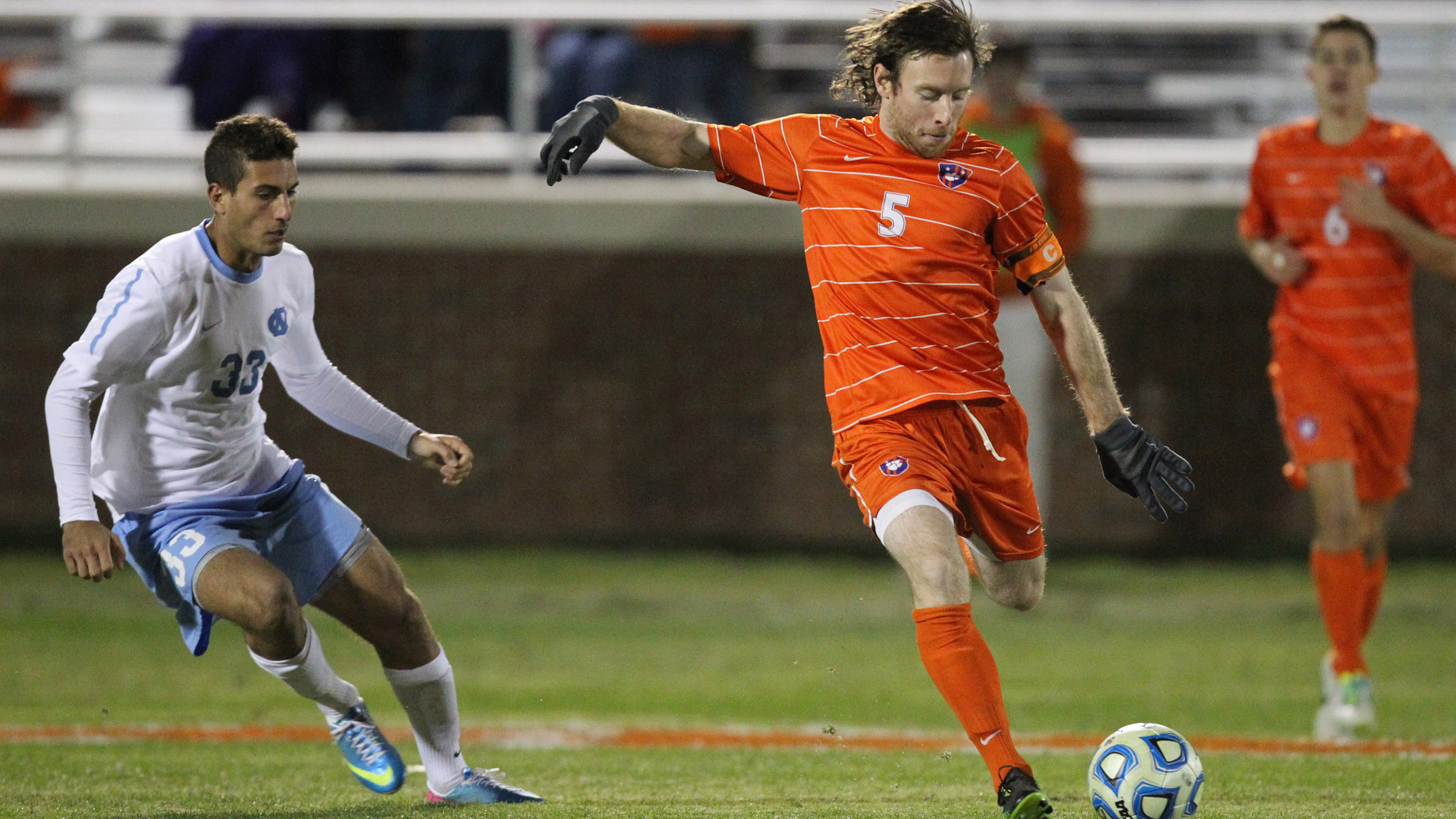 McNamara Named to All-ACC Tournament Team