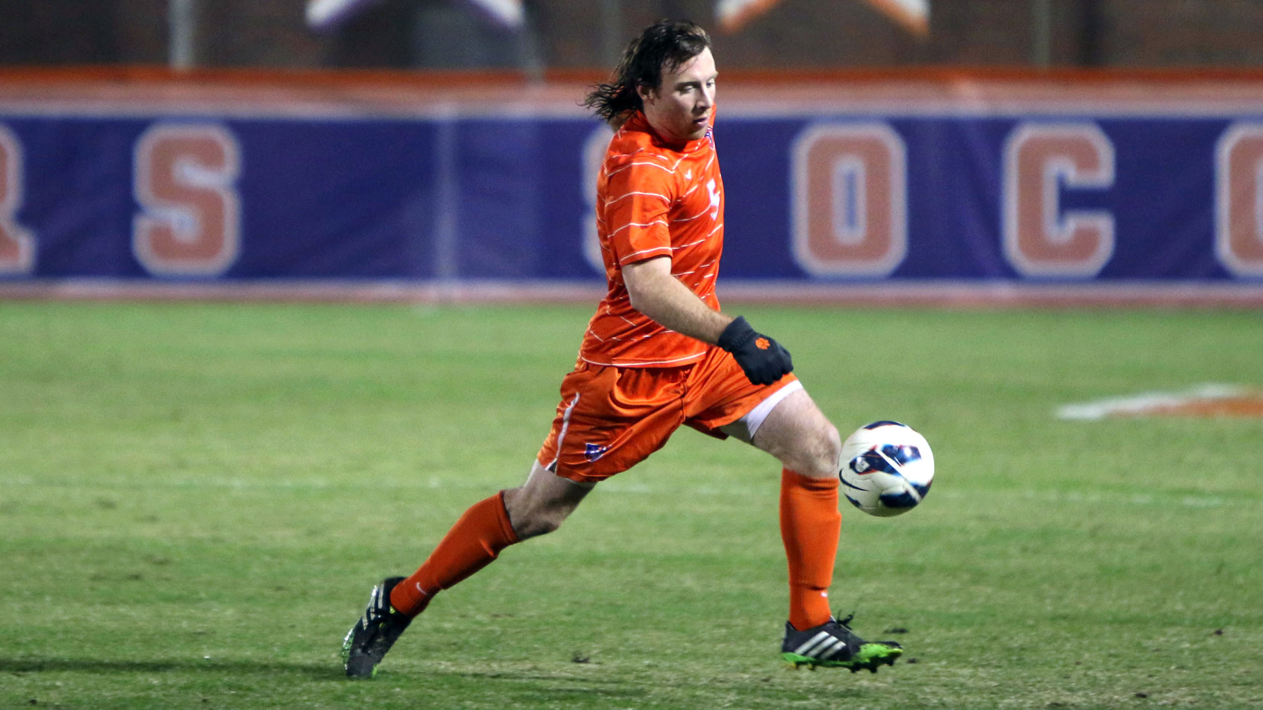 Three Clemson Men?s Soccer Players Named All-ACC