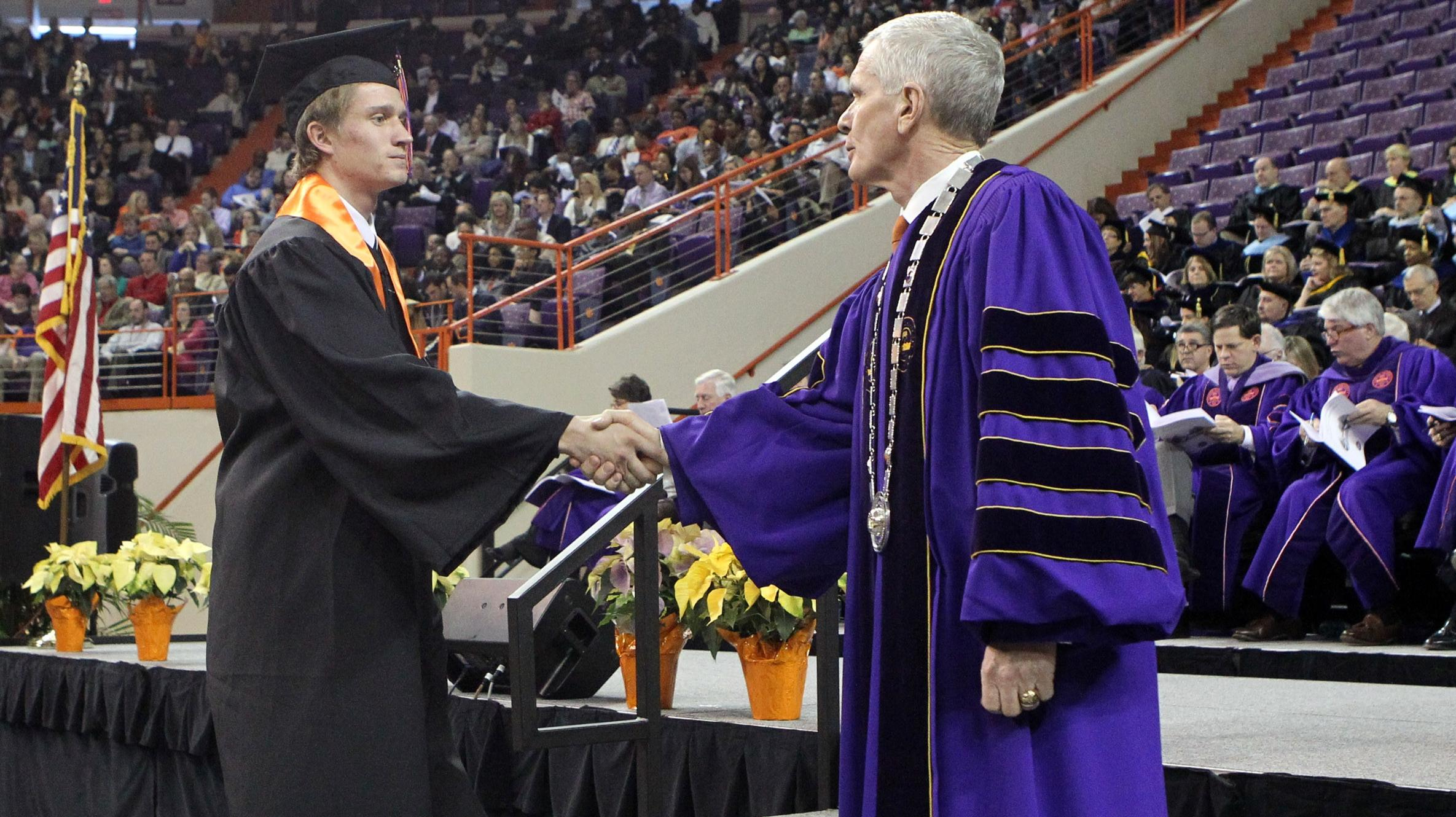 Clemson Soccer Players Honored by the ACC