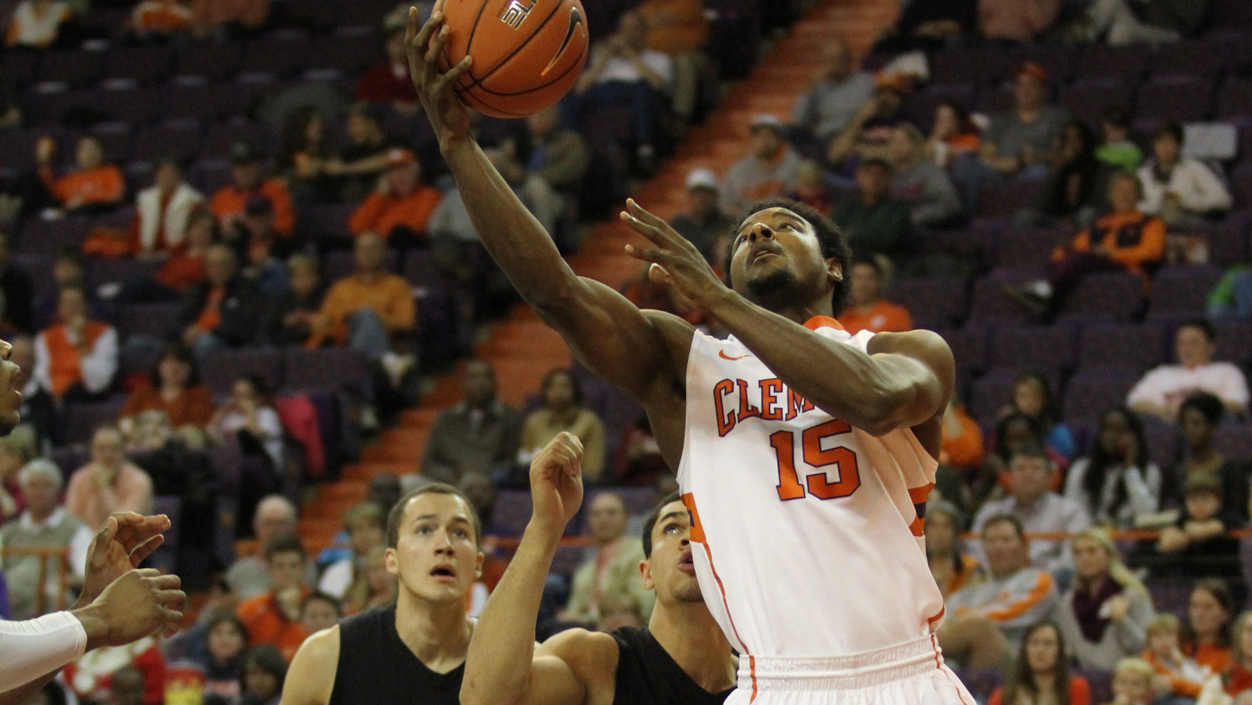 Tigers to Face Auburn on the Road Thursday Night