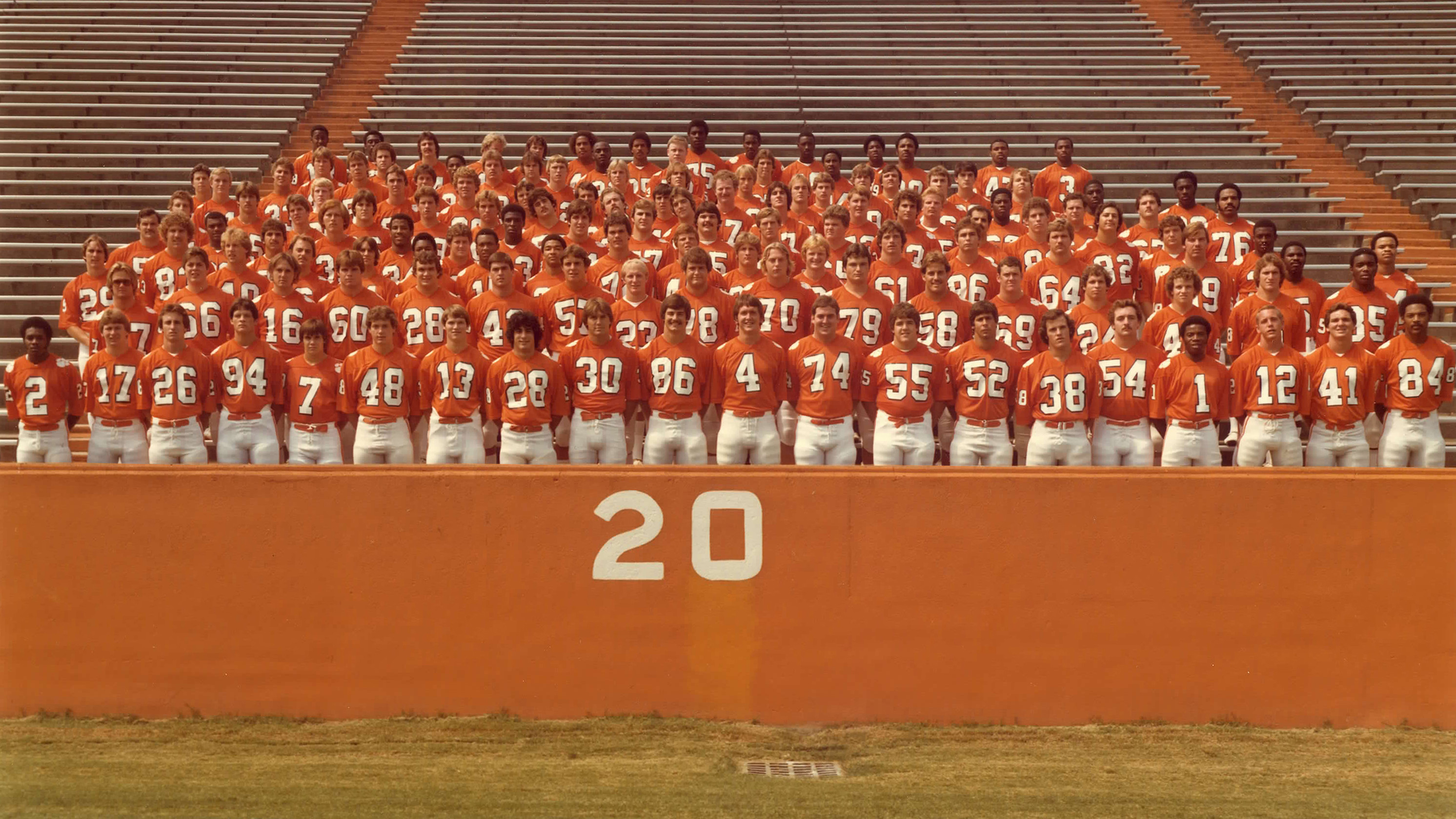 1978 Gator Bowl Review: Clemson 17, Ohio State 15 (Dec. 29, 1978 – Jacksonville, FL)